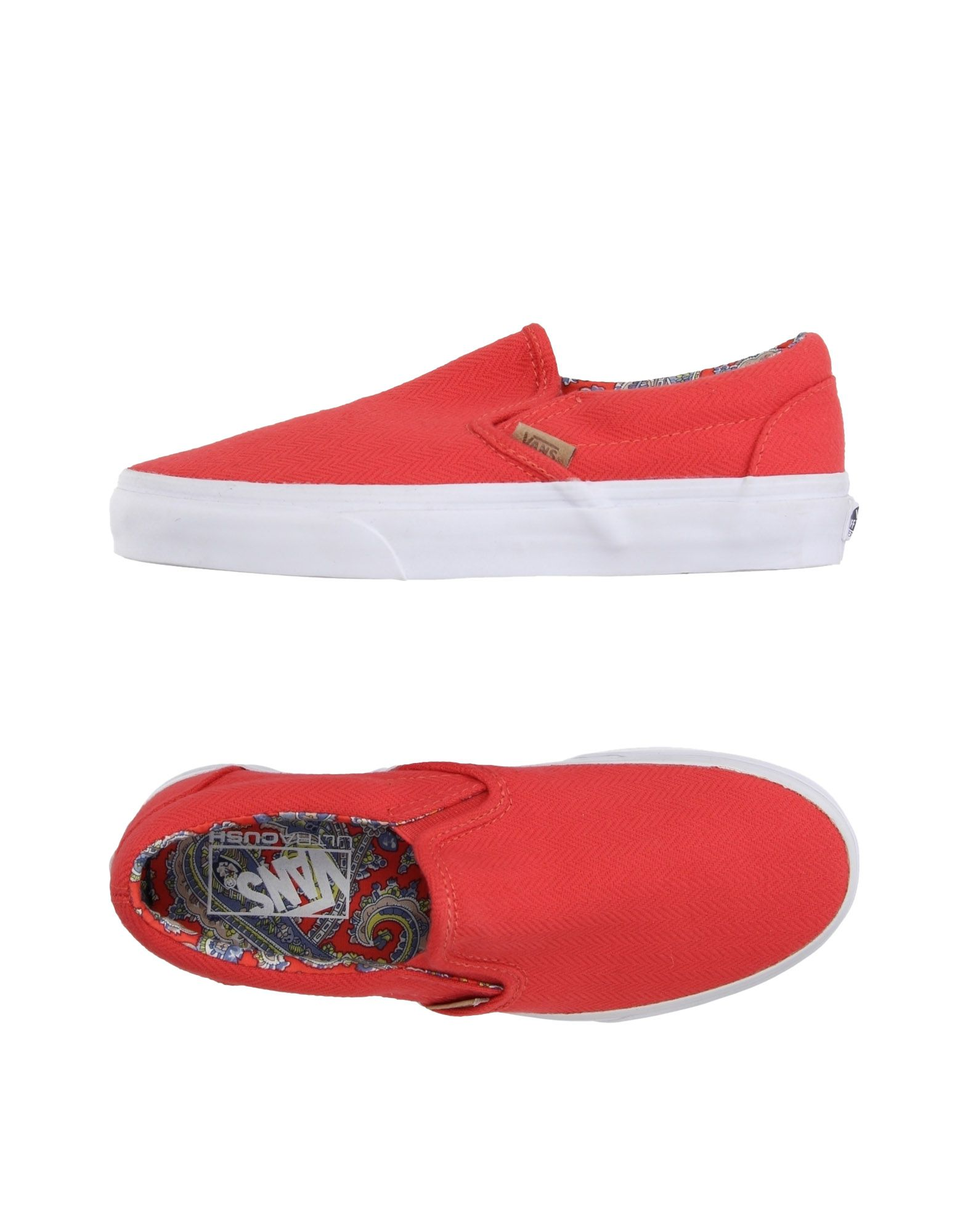 Moda Sneakers Donna Vans Donna Sneakers - 11179546KP ca53a7