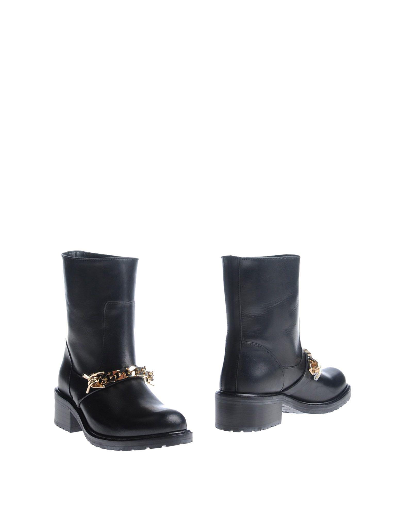 Dsquared2 Heiße Stiefelette Damen  11179591GC Heiße Dsquared2 Schuhe cc35d2