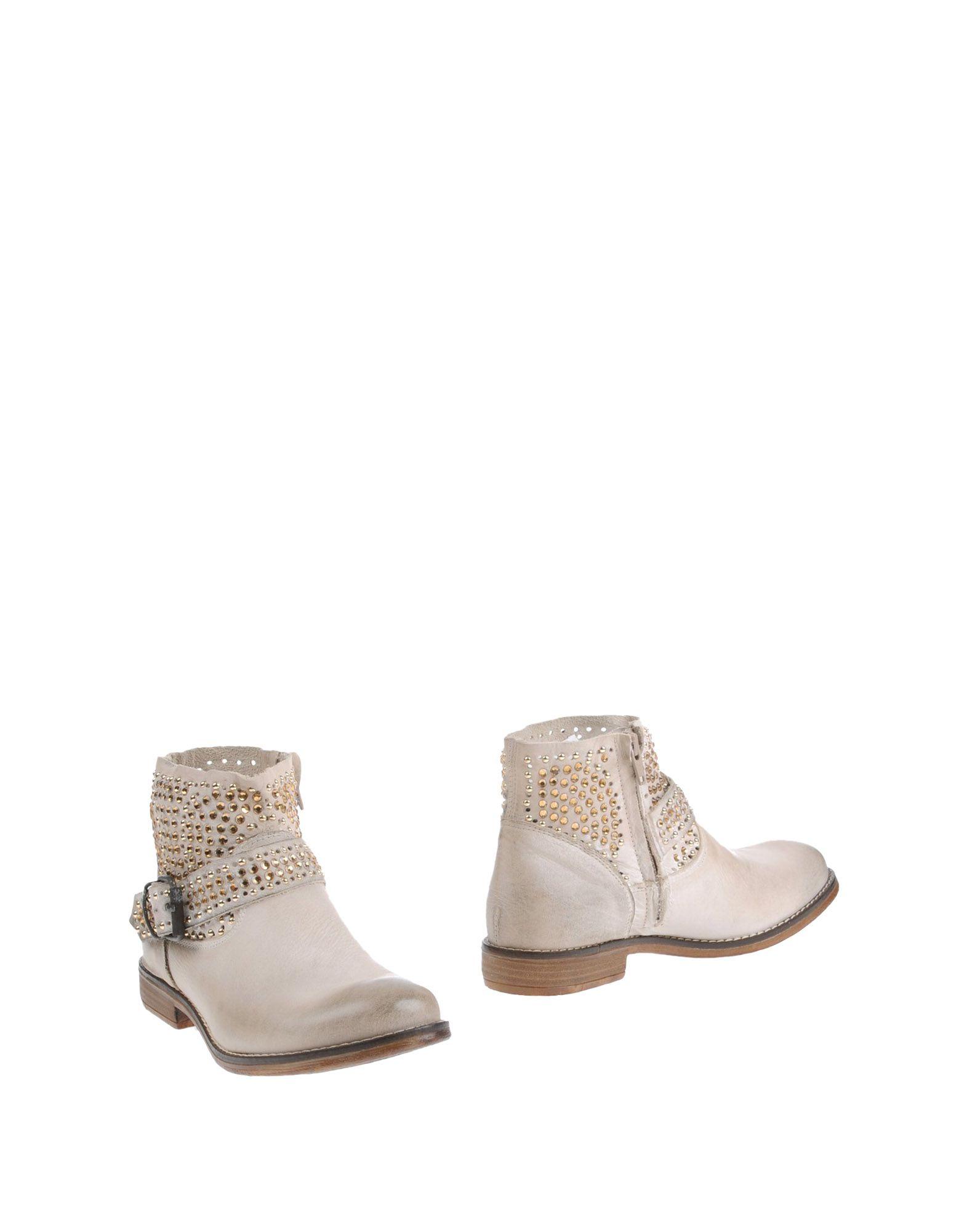 Cafènoir Cafènoir Cafènoir Stiefelette Damen  11179596RX Gute Qualität beliebte Schuhe 6545f2