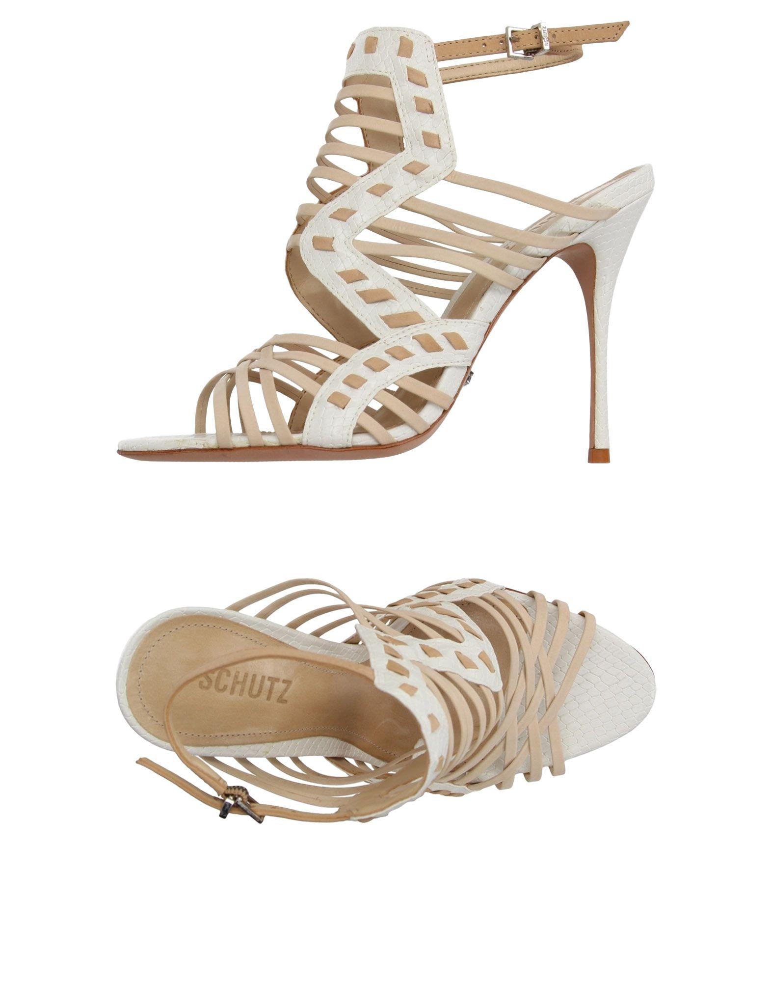 Moda Sandali Schutz Donna - 11179605GJ
