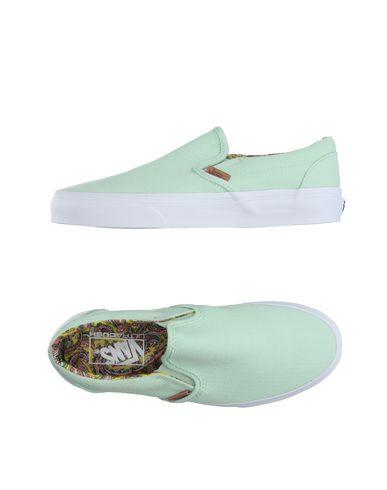 Zapatillas claro Vans Mujer - Zapatillas Vans - 11179609LU Verde claro Zapatillas ac5ec1