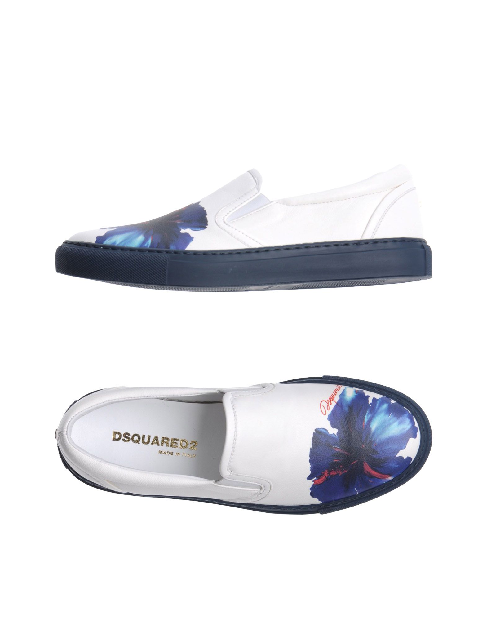 Rabatt Schuhe DsquaROT2 Sneakers  Damen  Sneakers 11179660XN 0822d9