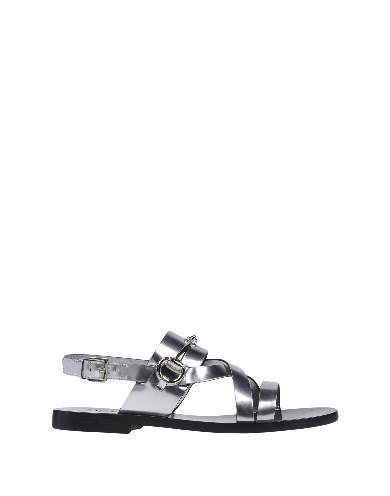 Gucci Sandalen Damen  aussehende 11179712ECGünstige gut aussehende  Schuhe 4eaa4a