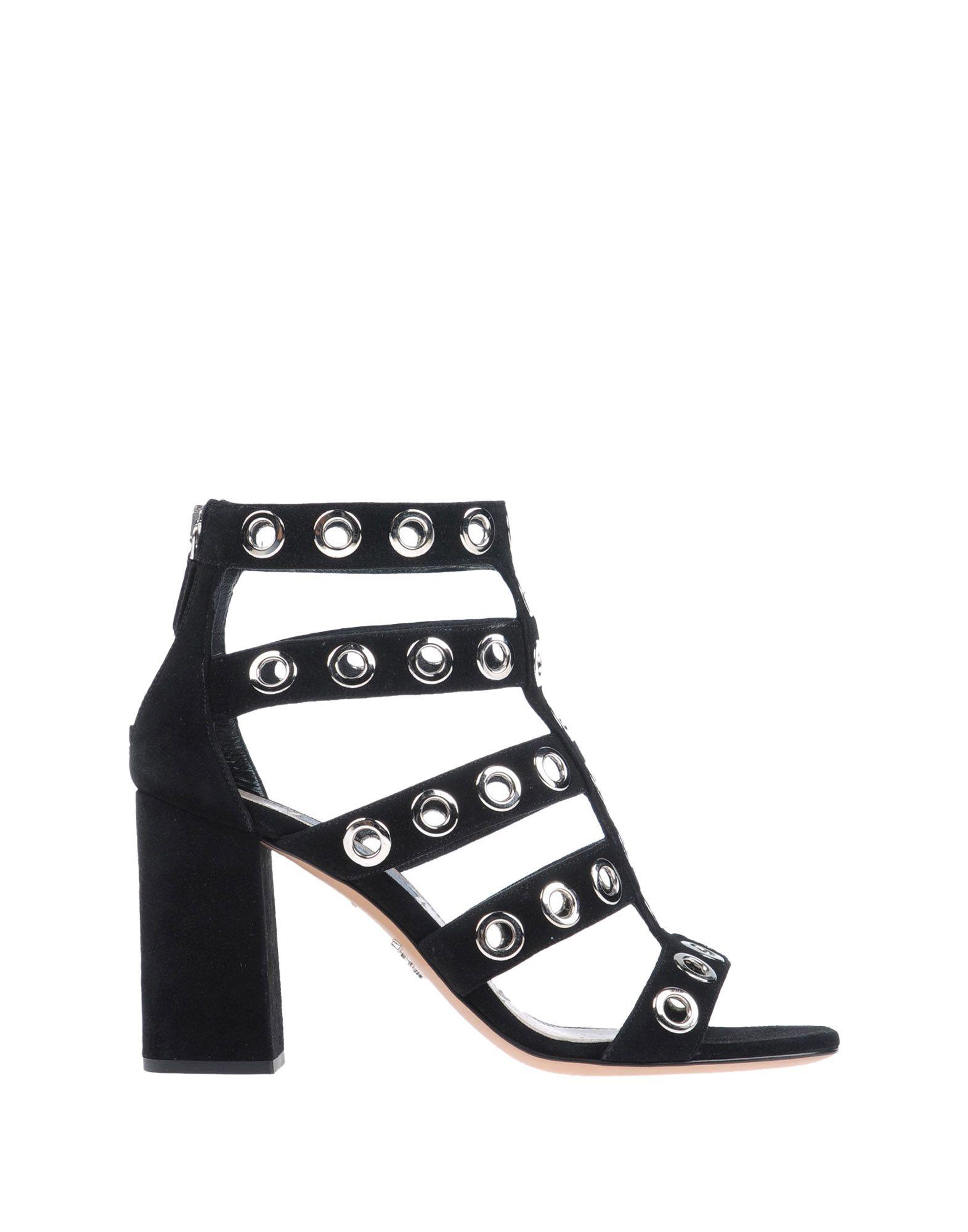 Rabatt Schuhe Prada Sandalen  Damen  Sandalen 11179767SP 73957c