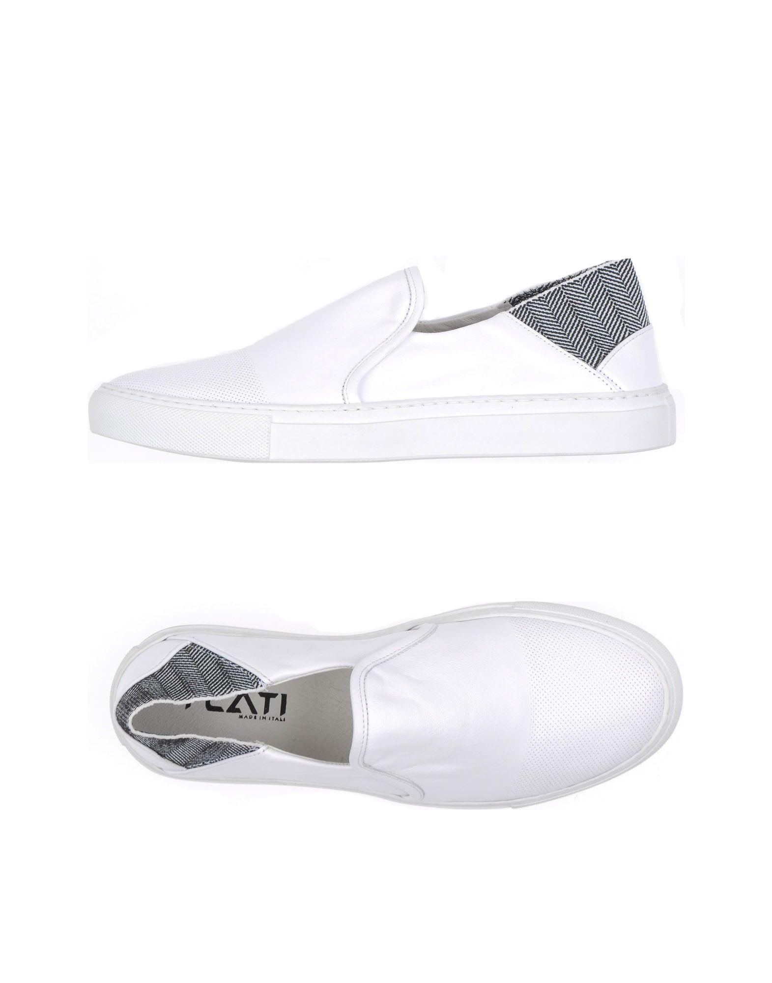 Ylati Sneakers Herren Herren Sneakers  11179887UI 451c03