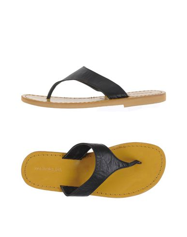 P.A.R.O.S.H. Flip flops Red pre order eastbay outlet lowest price cheap sale with mastercard ygFFVz
