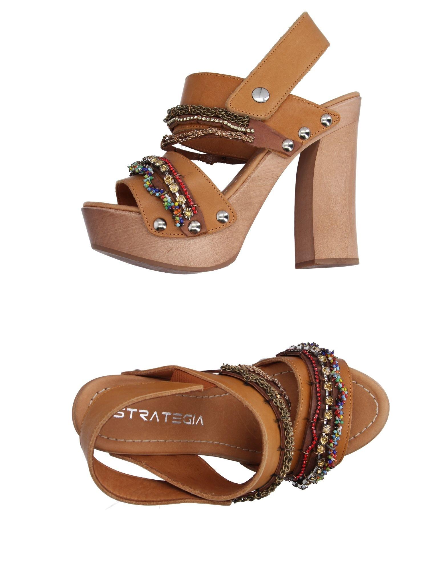 Strategia Sandalen Damen    11179937JF Gute Qualität beliebte Schuhe d3dfb7