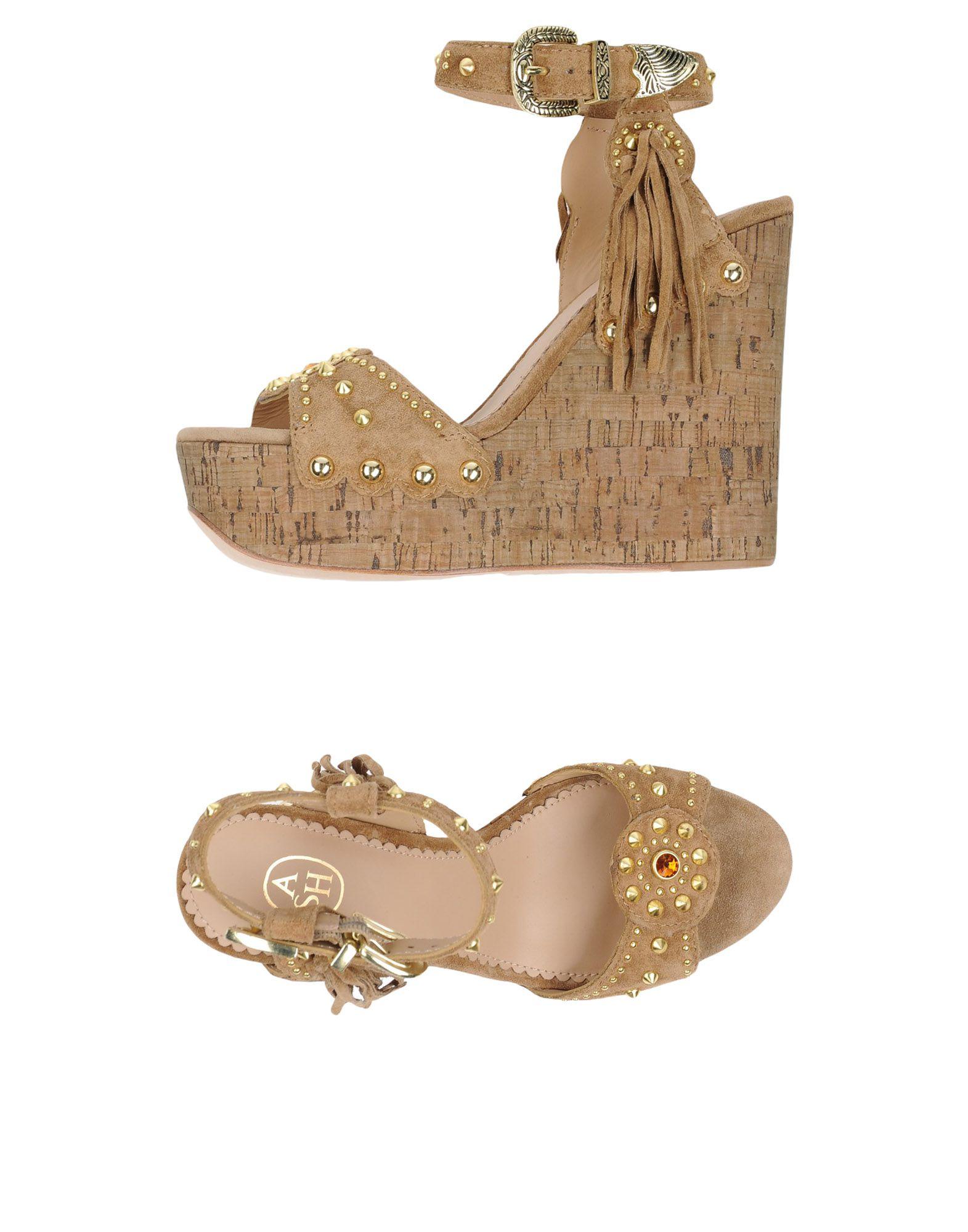 Ash Sandalen Damen  11179943VO Gute Qualität beliebte Schuhe