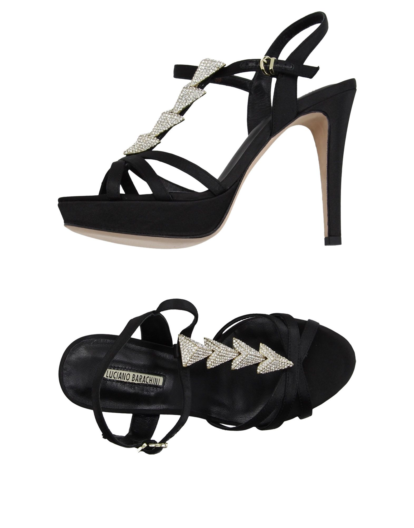 luciano barachini ligne sandales - femmes luciano barachini sandales en ligne barachini sur canada - 11180003ku 66094b