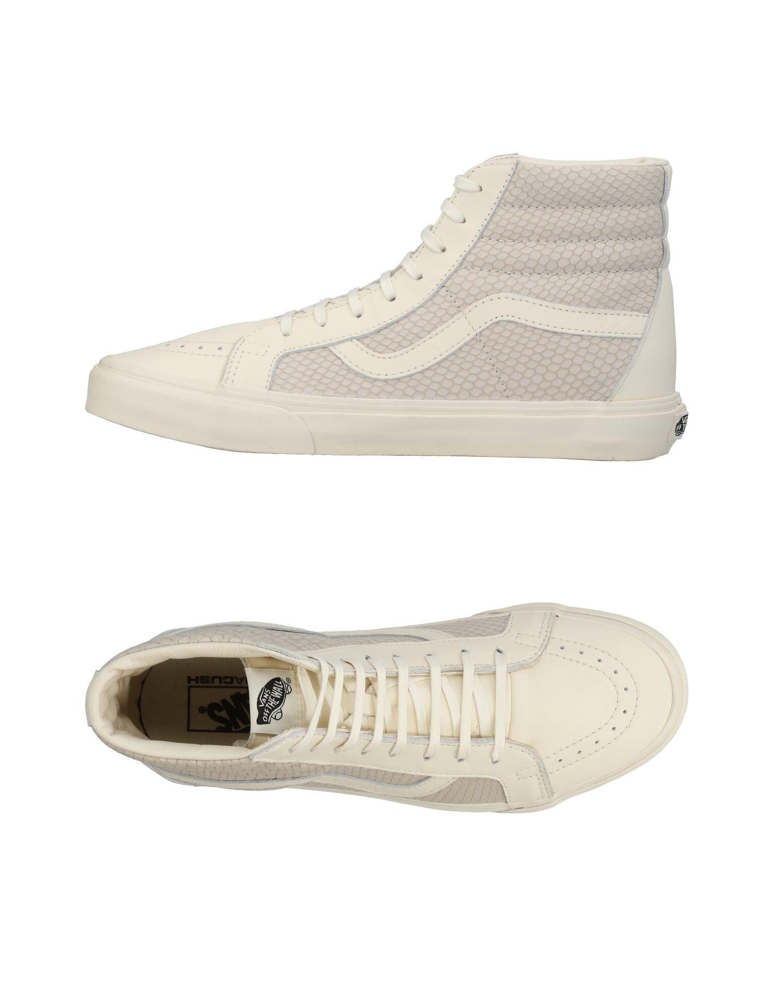 Rabatt echte Schuhe Vans Sneakers Herren  11180064FJ