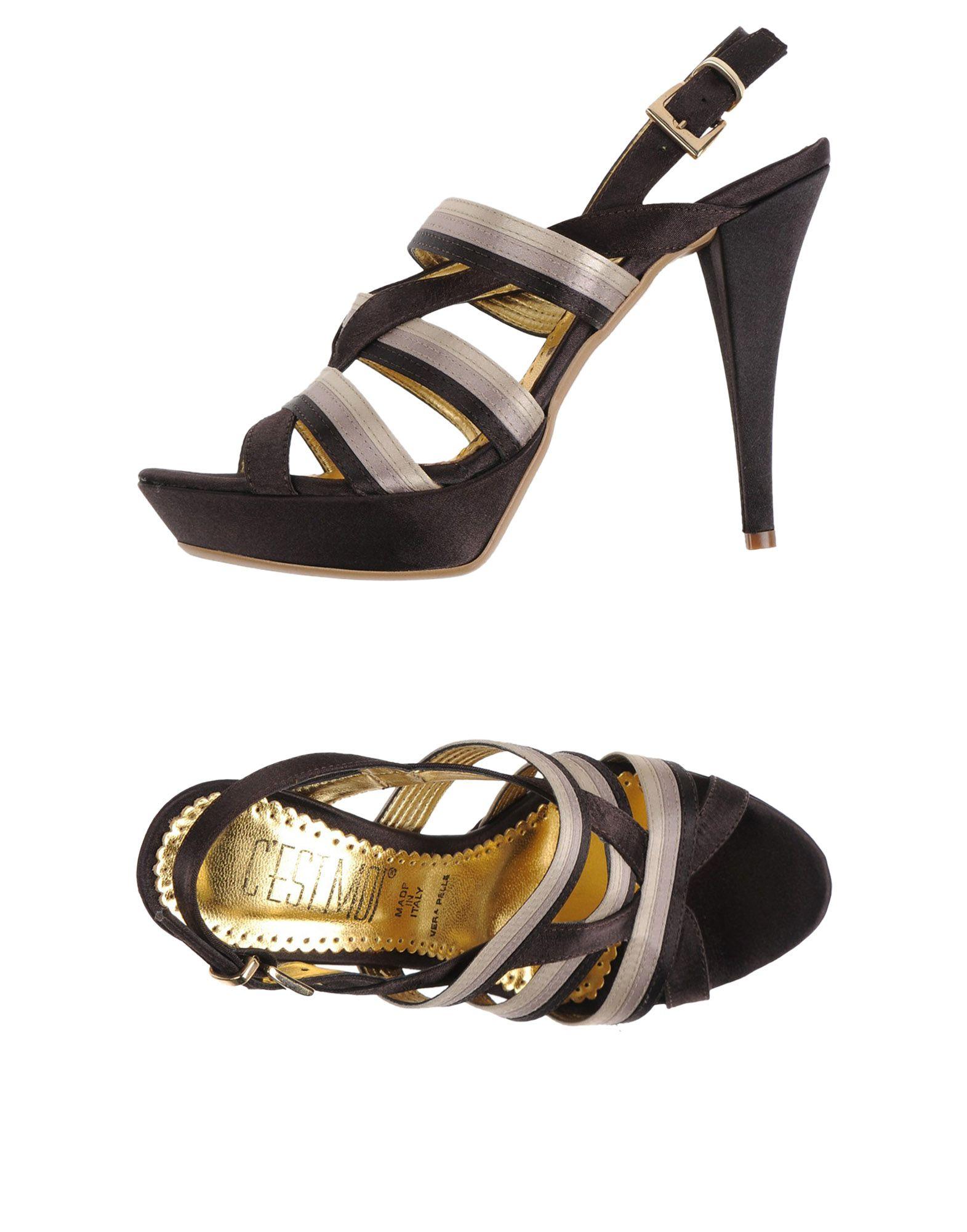 Sandales Cest Moi Femme - Sandales Cest Moi sur