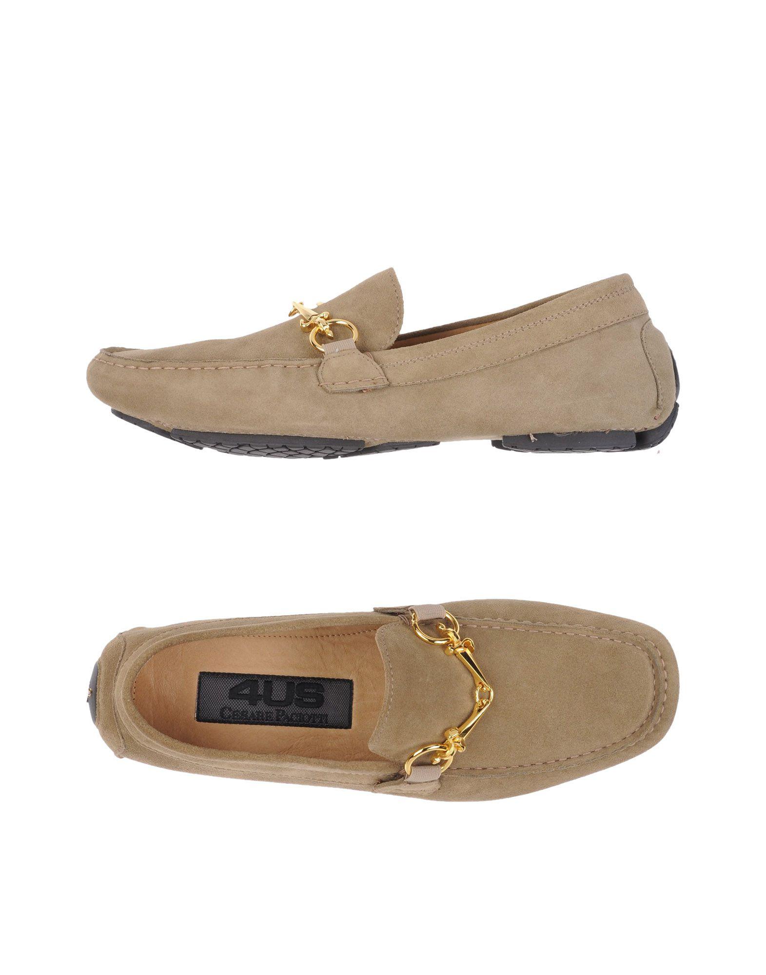 Cesare Paciotti 4Us Mokassins Herren  11180512IH Gute Qualität beliebte Schuhe