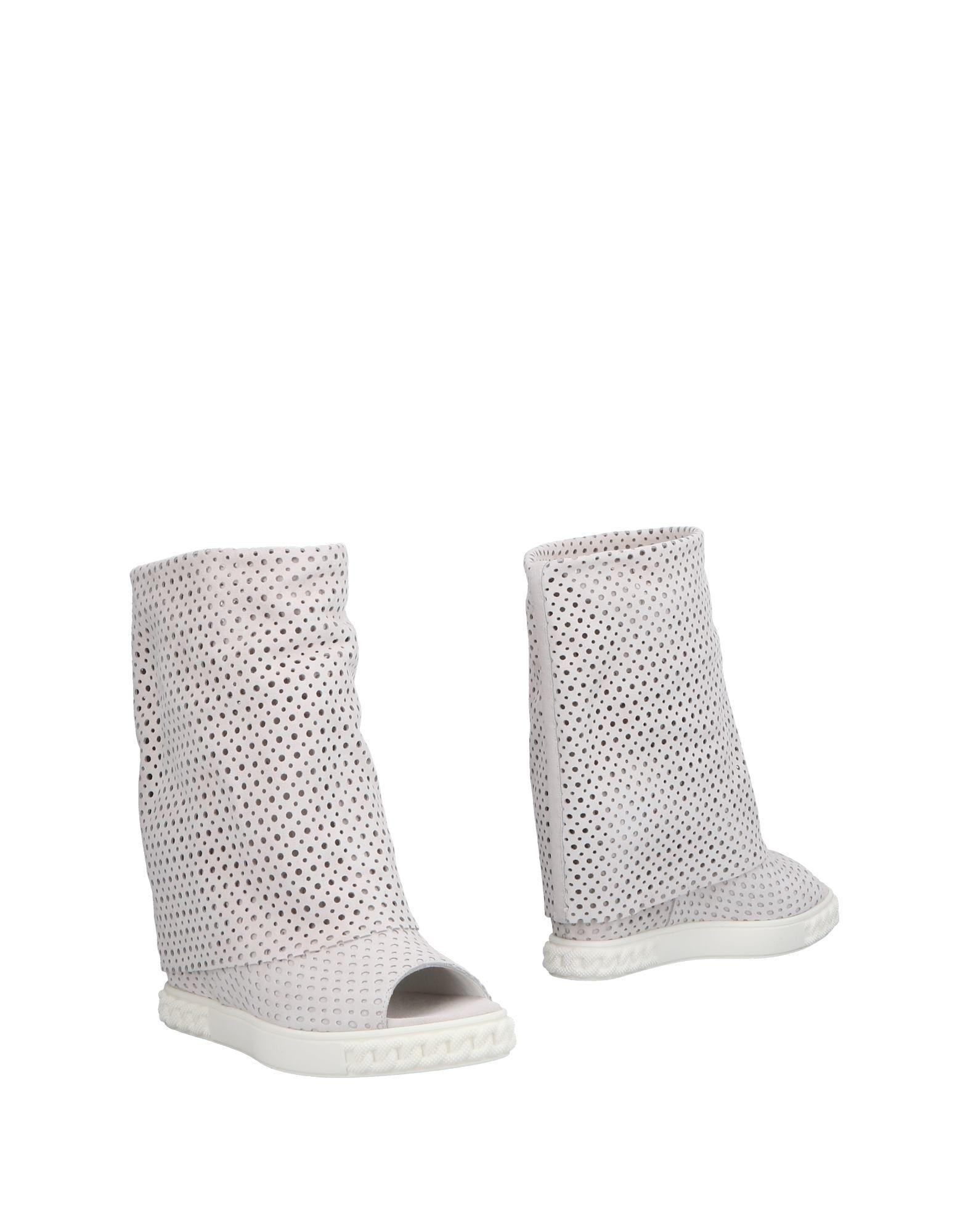 Casadei Stiefelette Damen  11180609MXGünstige gut aussehende Schuhe