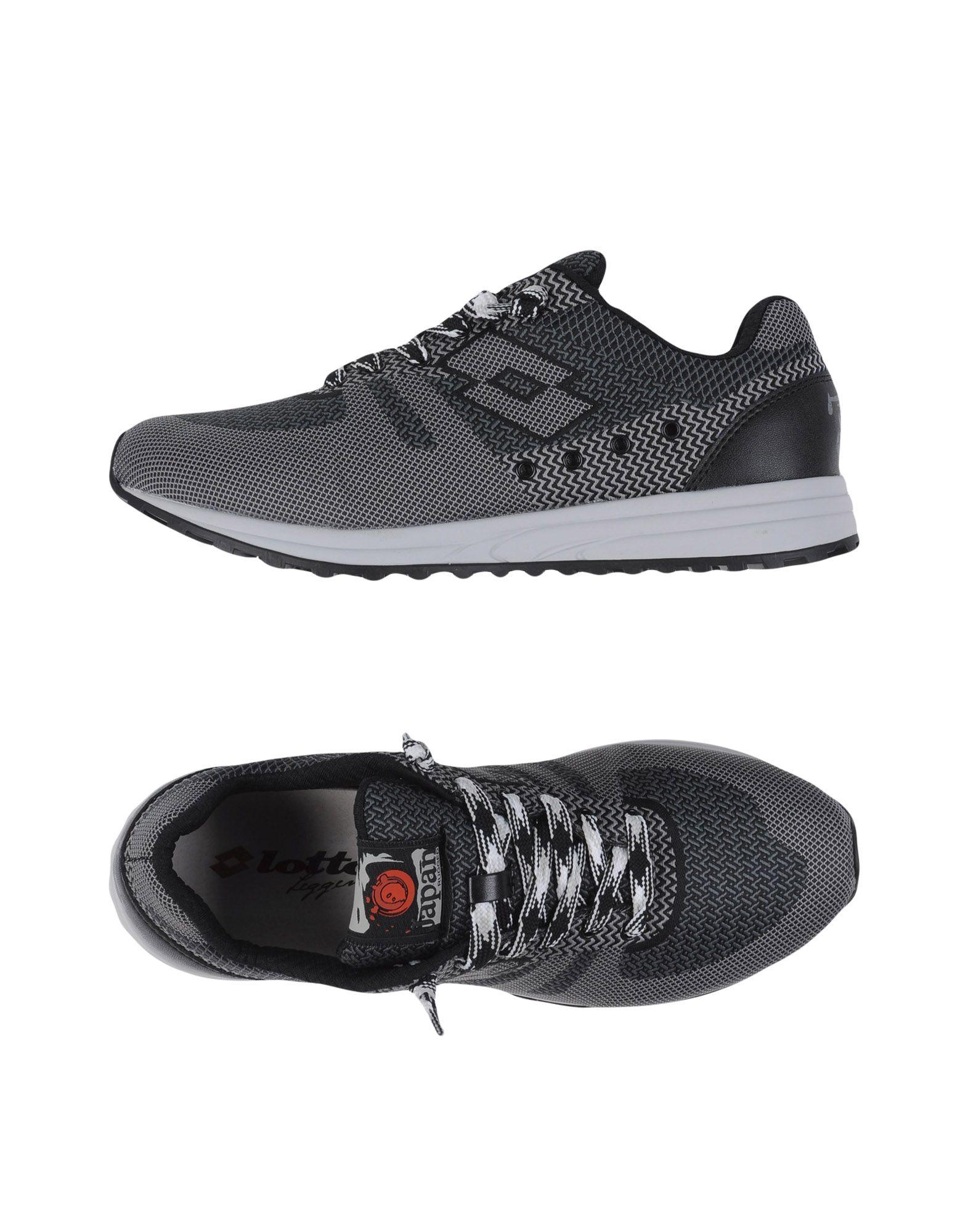Rabatt echte Schuhe Lotto Leggenda Sneakers Herren  11180815MW