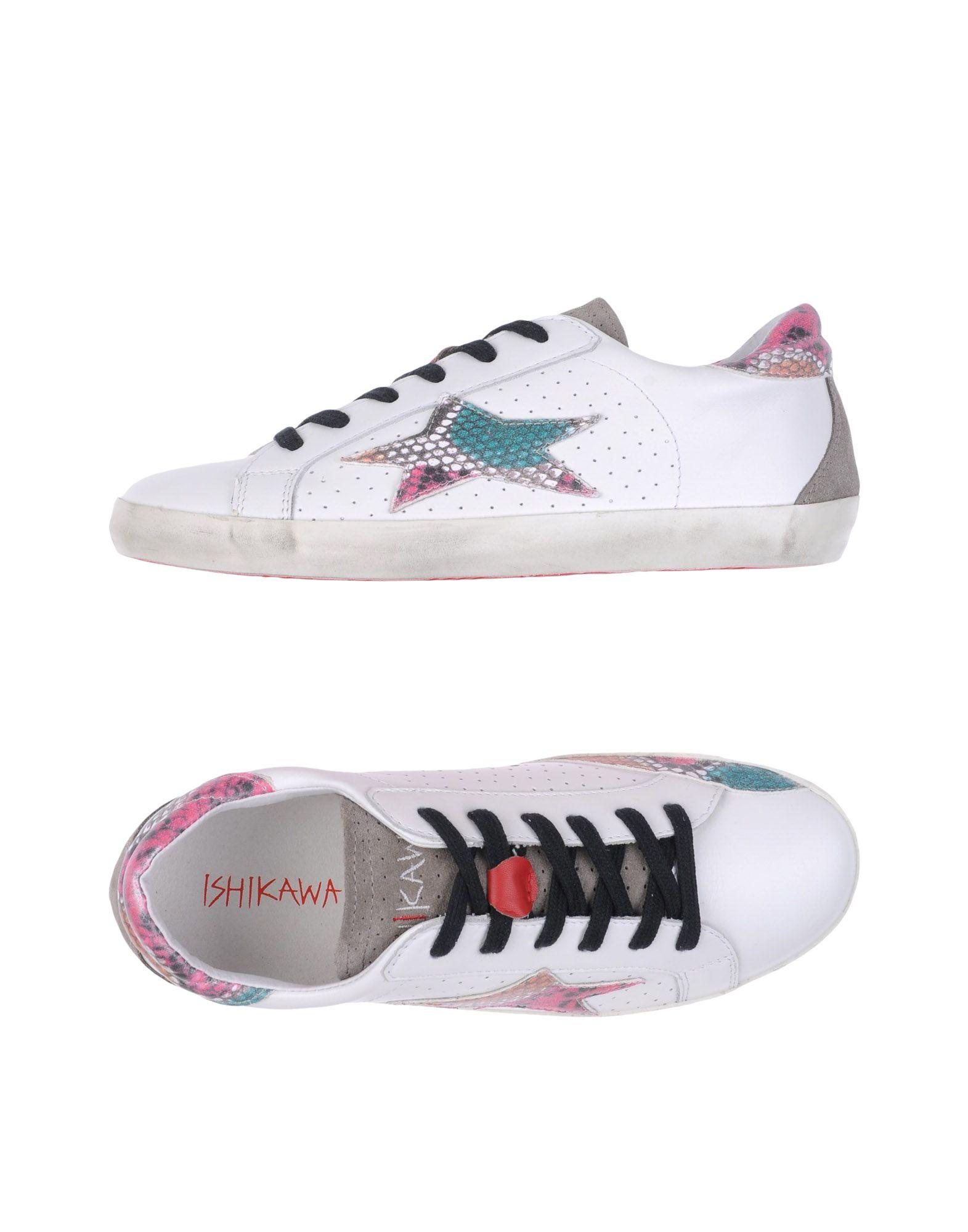 Sneakers Ishikawa Uomo - Acquista online su