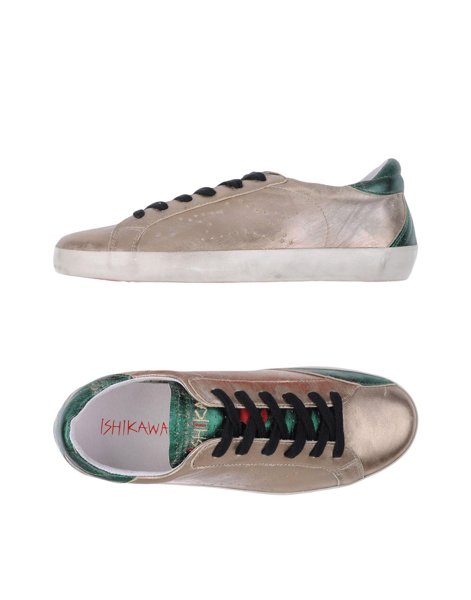 Moda Sneakers Ishikawa Uomo Uomo Ishikawa - 11180847LS 3d84af