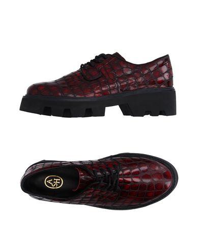 ASH - Laced shoes
