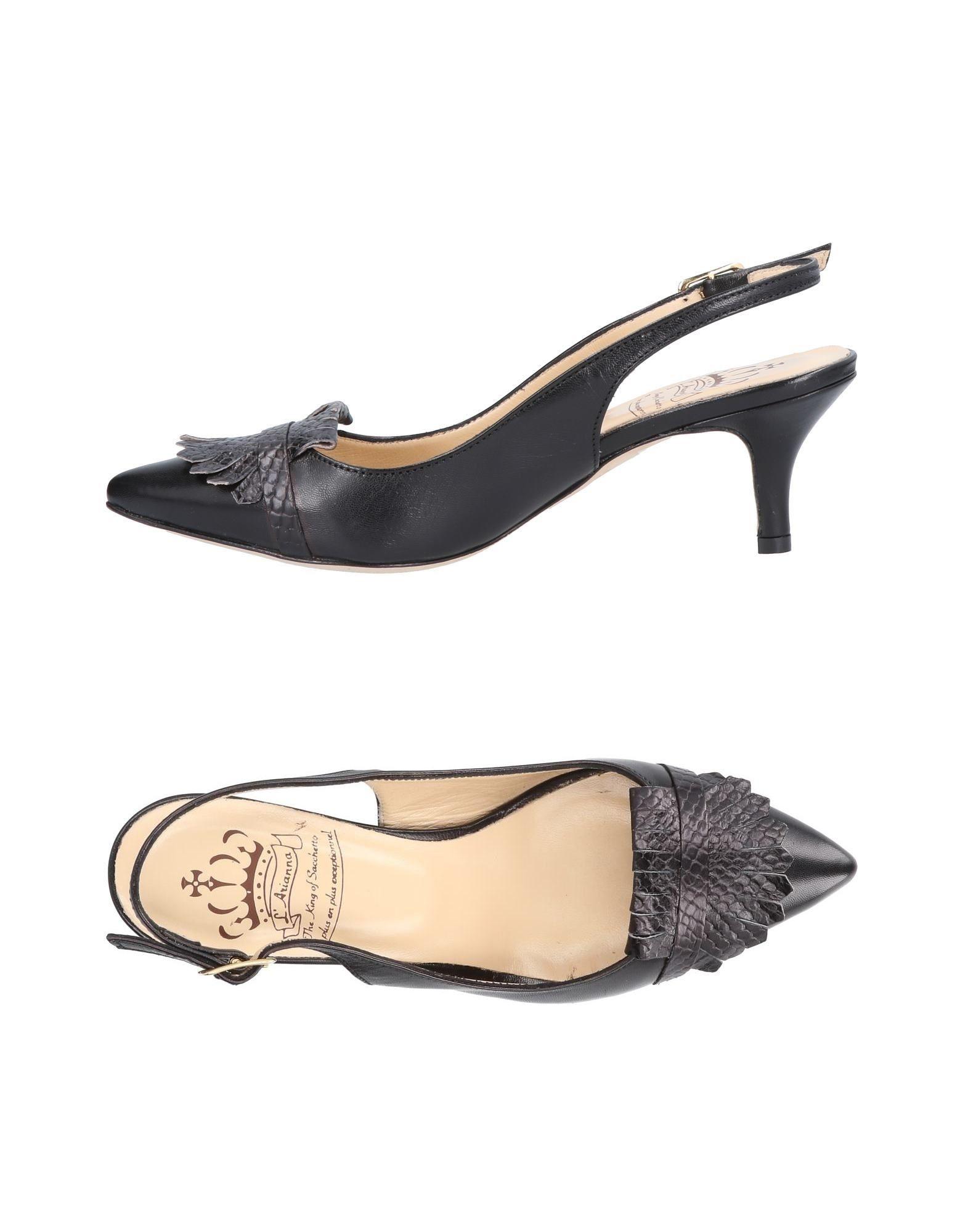 L'arianna Pumps Damen  11181124WX Gute Qualität beliebte Schuhe