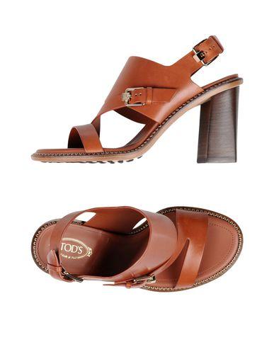 online retailer 0b016 5288f TOD'S Sandalen - Schuhe | YOOX.COM