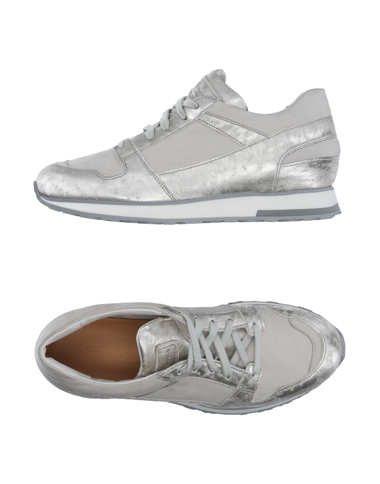 Santoni Sneakers  Damen  Sneakers 11181272DXGut aussehende strapazierfähige Schuhe 6853c8