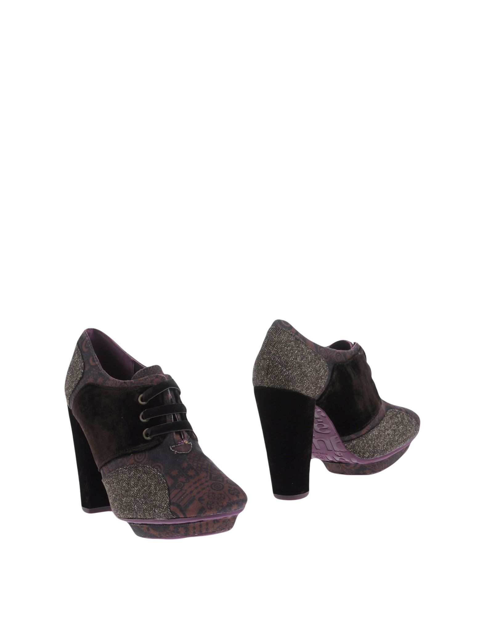 Moda Stivaletti Desigual Donna - 11181425CS