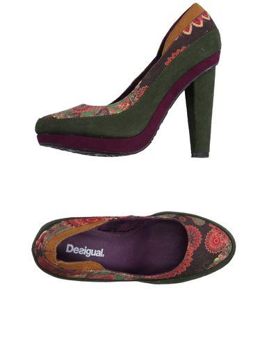 ... women /; Footwear /; Pumps /; DESIGUAL. DESIGUAL - Pump