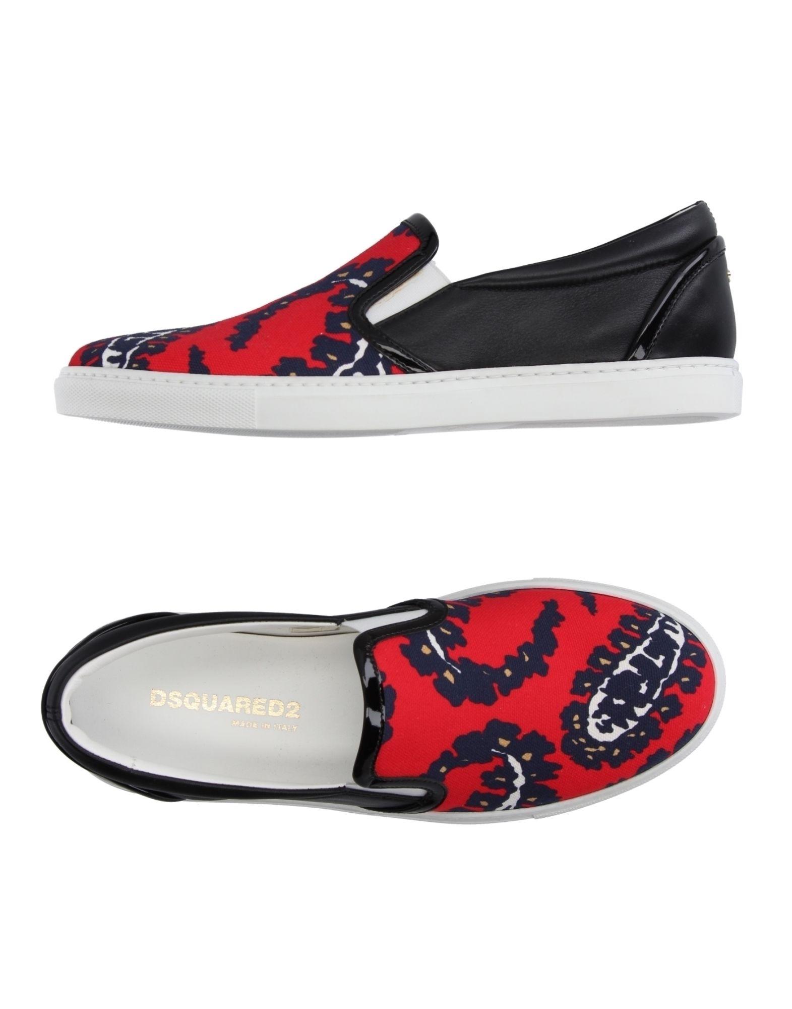 Dsquared2 Sneakers Damen  11181512HK Heiße Heiße Heiße Schuhe 94476d