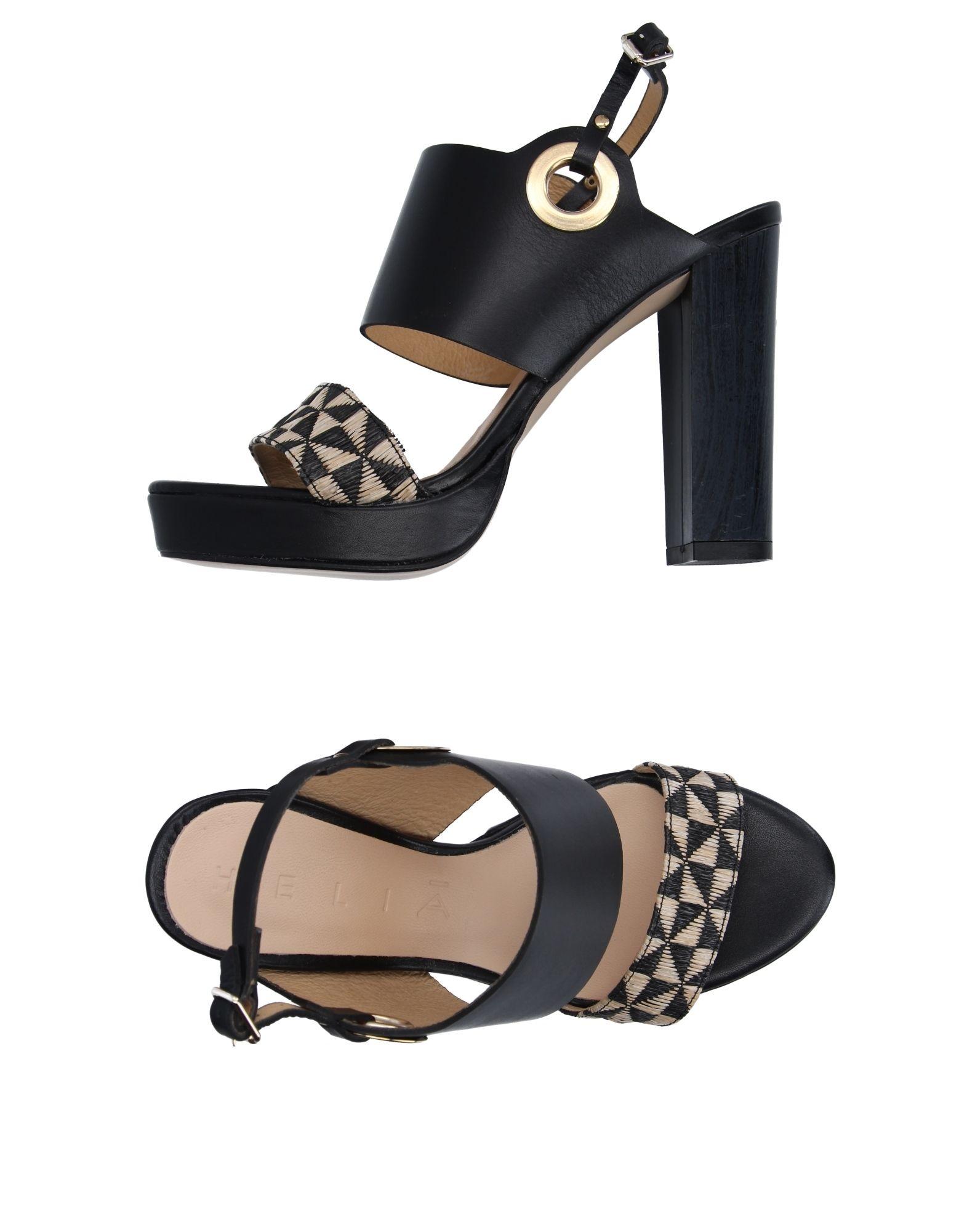 Heliā Sandalen Damen  11181597DC Gute Qualität beliebte Schuhe