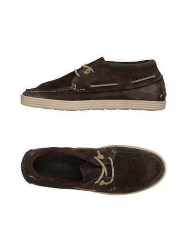 Zapatos con descuento Mocasín Prevti Prevti Hombre - Mocasines Prevti Mocasín - 11181617AA Café 9f4651