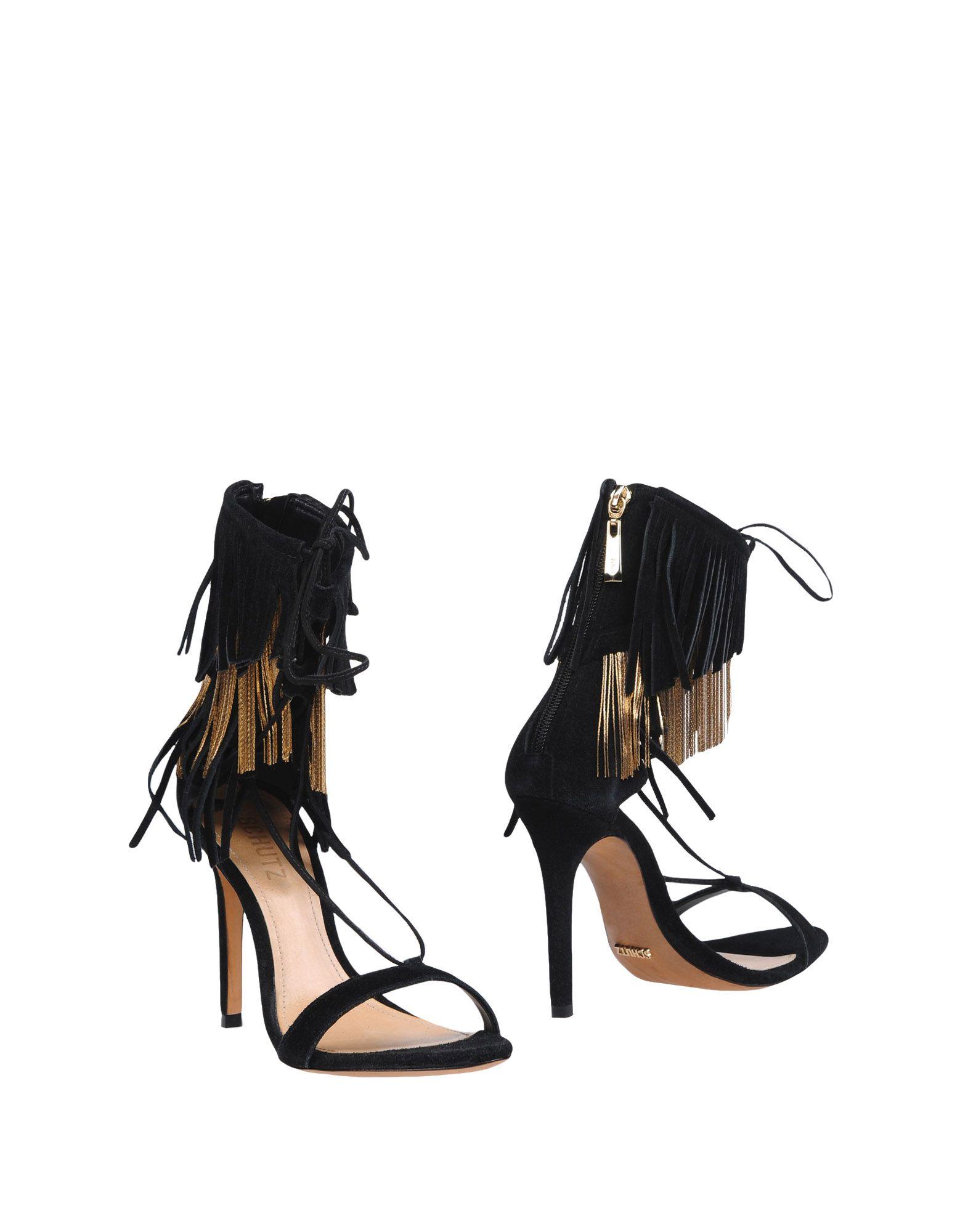 Schutz Sandalen Damen  11181676DE Heiße Schuhe a47fda