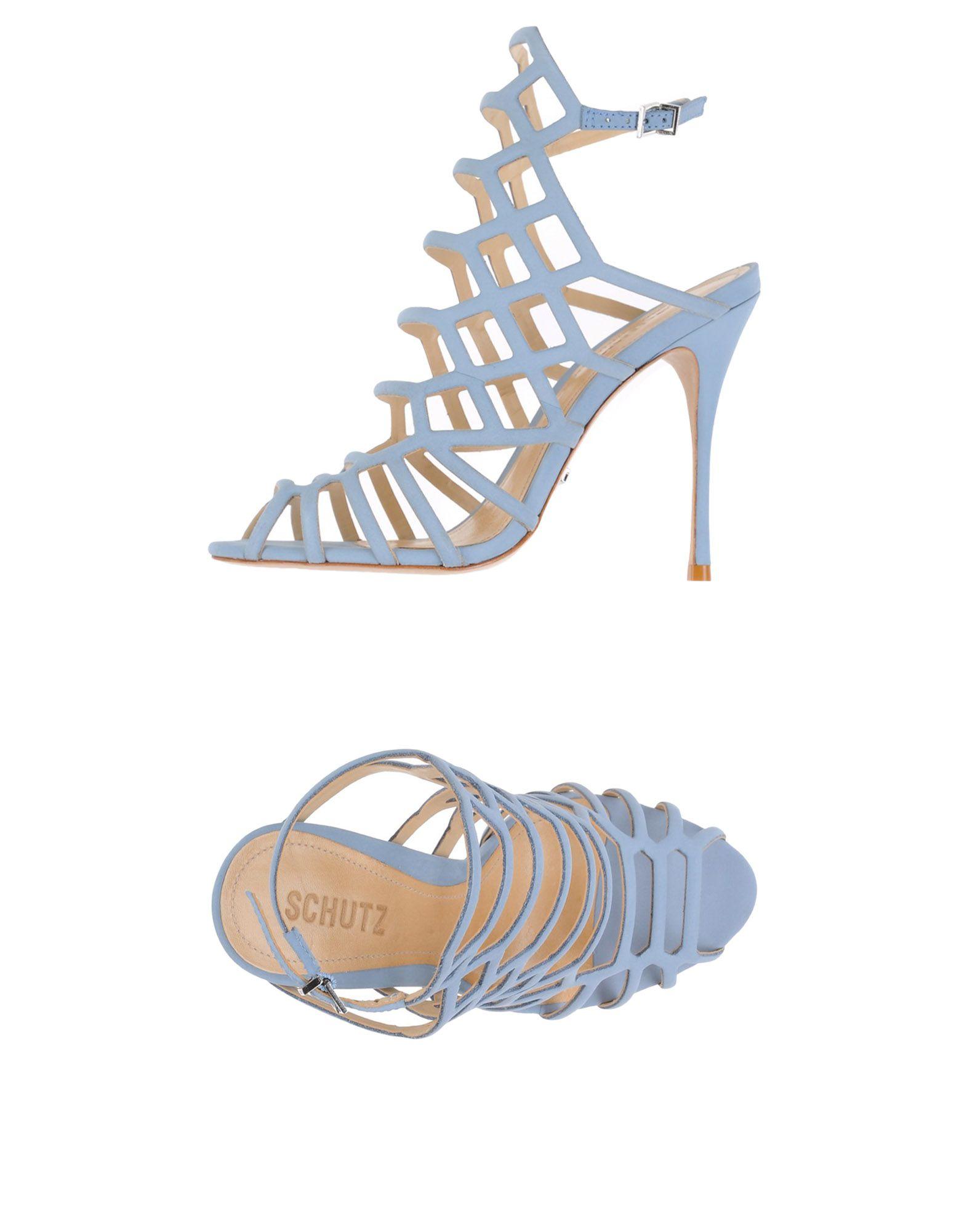 Schutz Sandals - - - Women Schutz Sandals online on  United Kingdom - 11181705BE d1767f