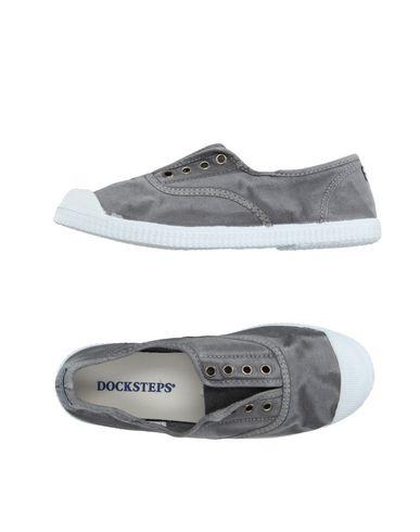 Steckdose Vorbestellung Für Schön DOCKSTEPS Sneakers Kostengünstig Hohe Qualität Günstiger Preis Spielraum Amazon oTA4khOgW