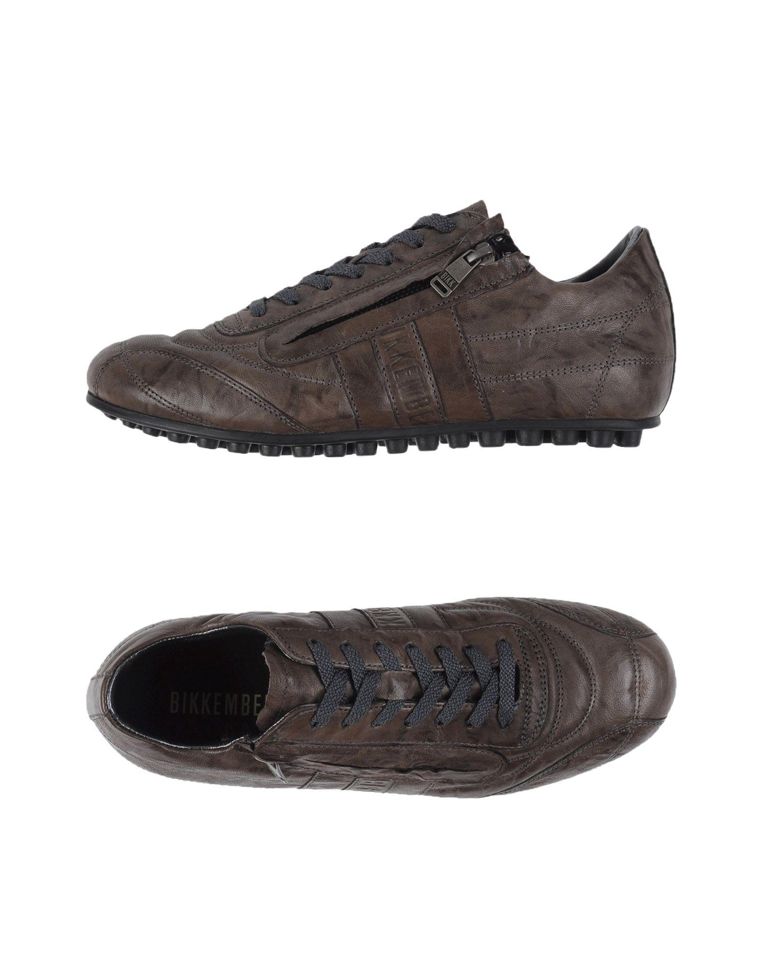 Bikkembergs Sneakers - - - Men Bikkembergs Sneakers online on  Australia - 11181774HV 13cd07
