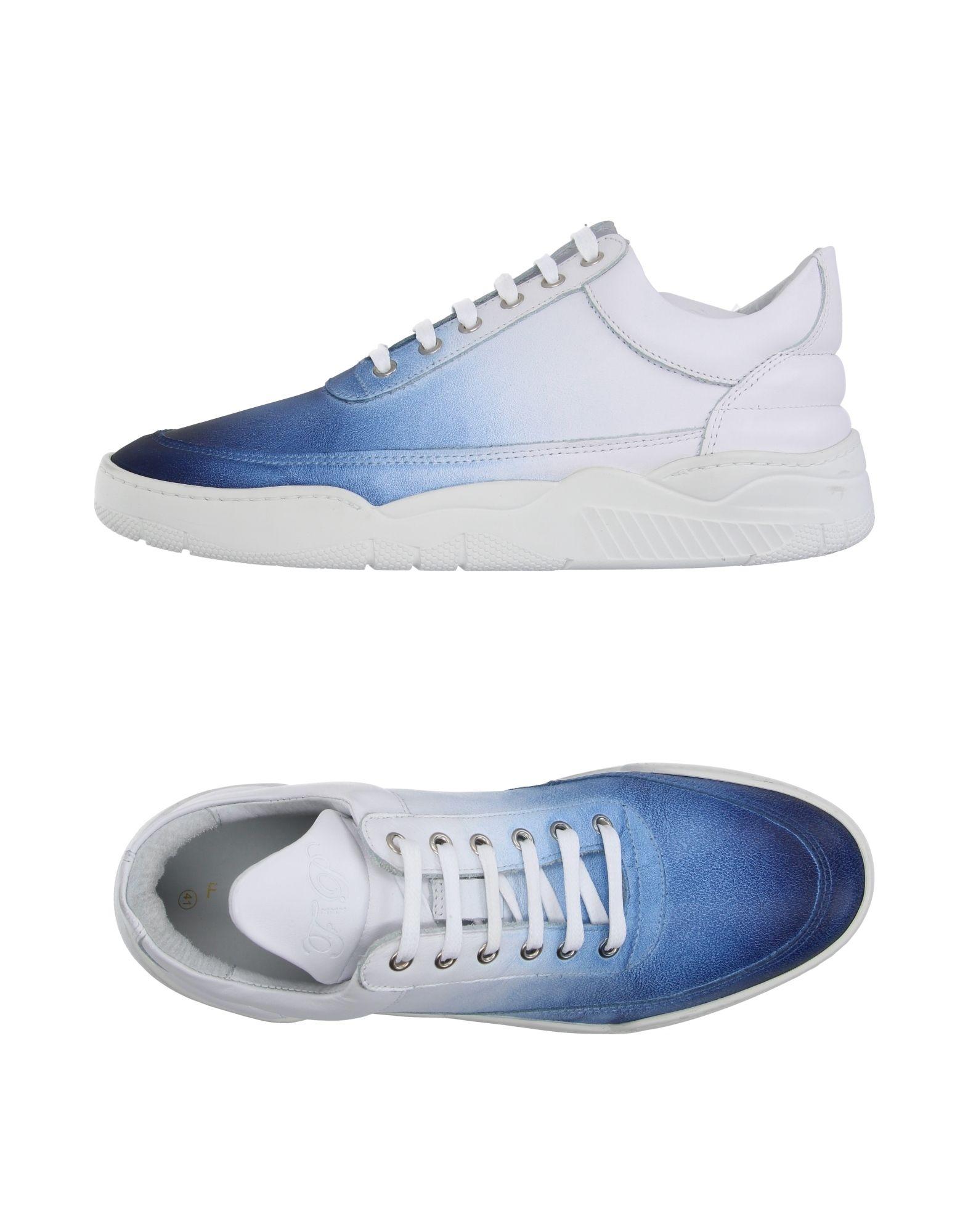 Rabatt echte Schuhe Filling Pieces Sneakers Herren  11181974FP