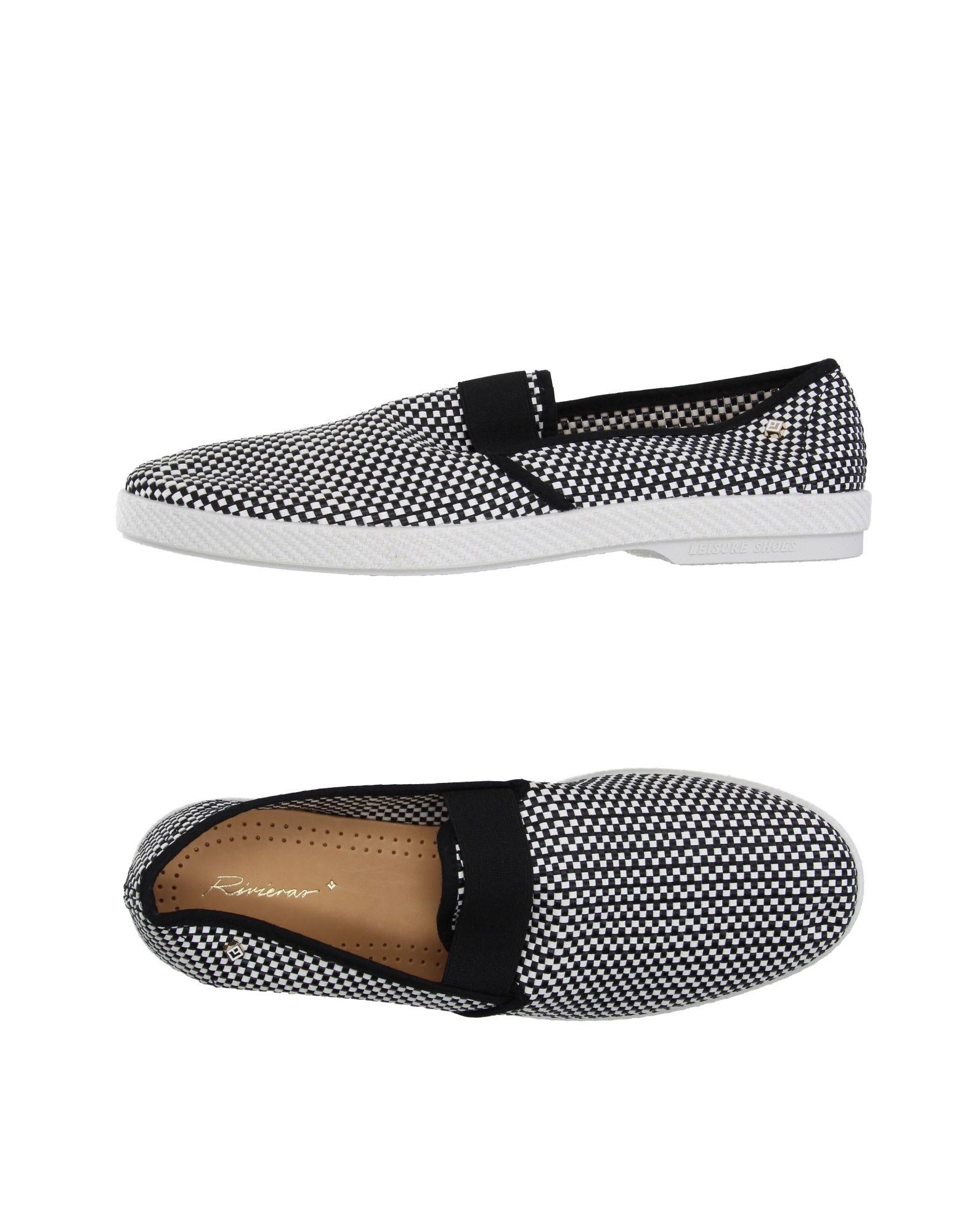 Rabatt echte Schuhe Rivieras Sneakers Herren  11181999AN