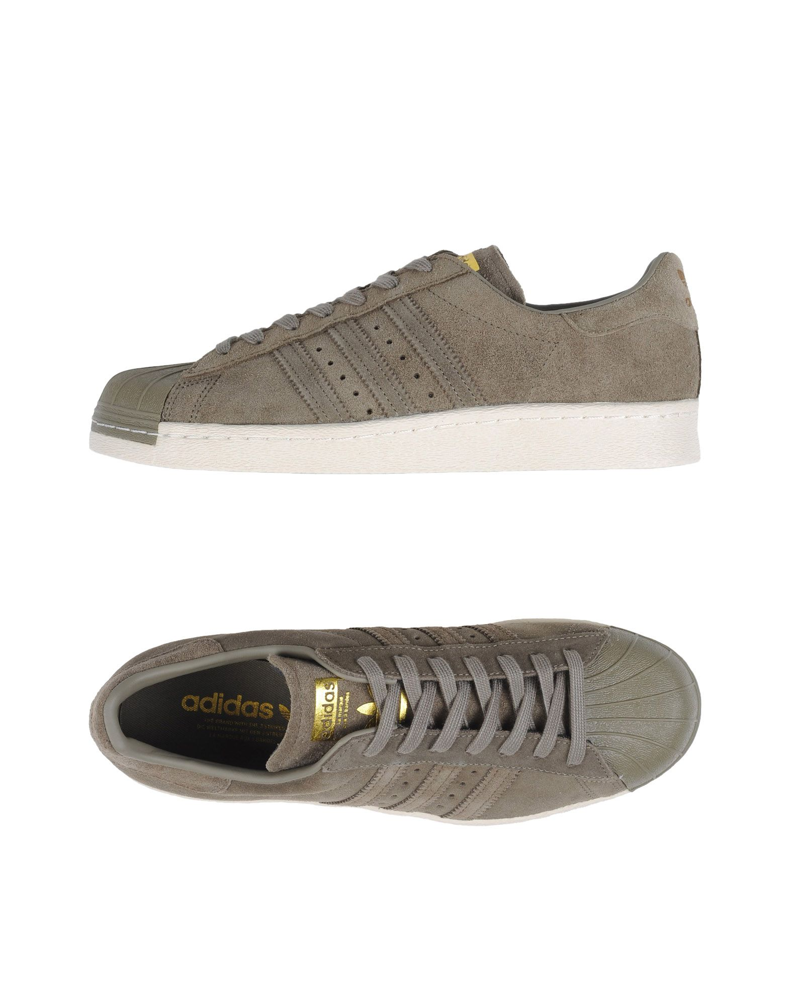 Sneakers Adidas Originals Superstar 80S - Uomo - Acquista online su