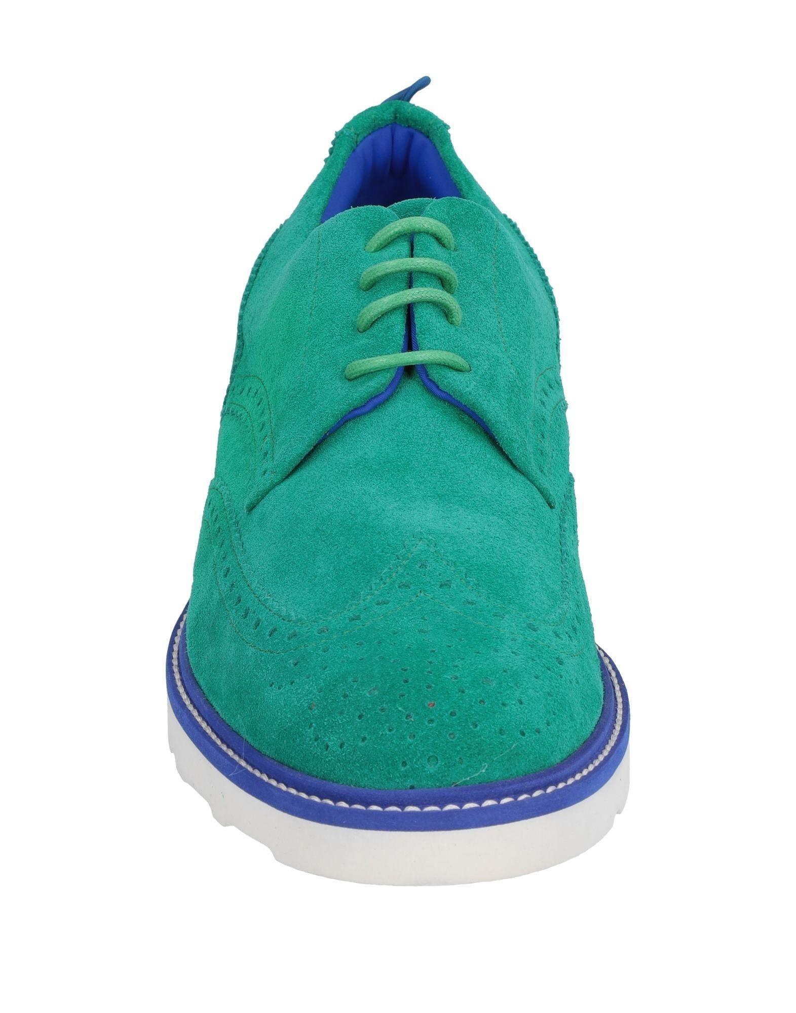 Rabatt echte  Schuhe Pulchrum! Schnürschuhe Herren  echte 11182169QB 3f3271