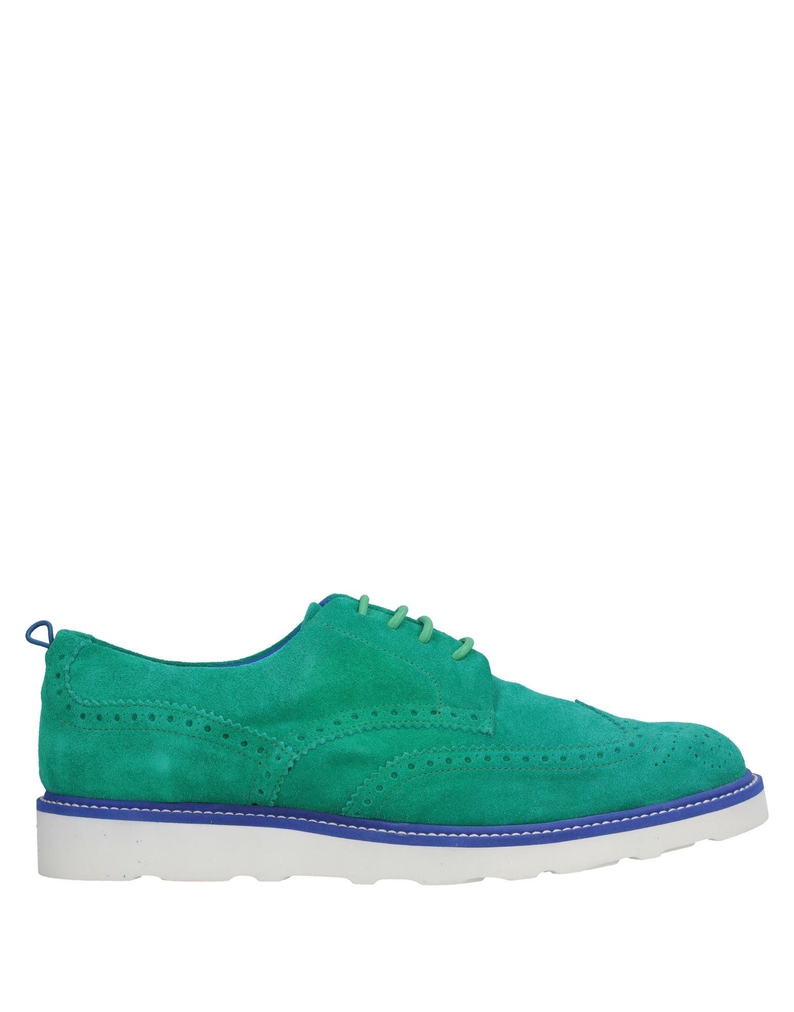 Rabatt echte Schuhe Pulchrum! Schnürschuhe Herren  11182169QB