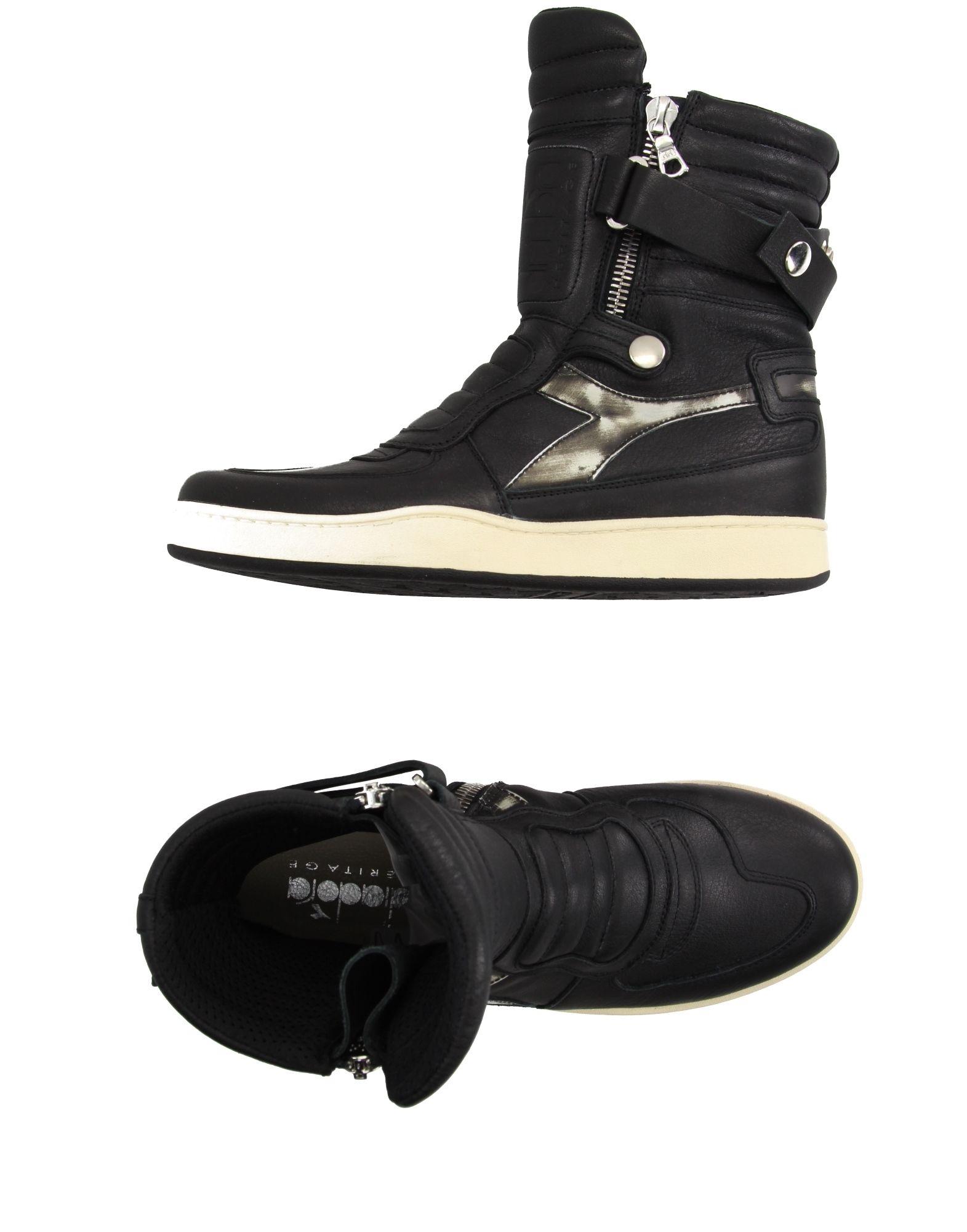 Diadora Heritage Sneakers Herren beliebte  11182251DM Gute Qualität beliebte Herren Schuhe cb9ec5