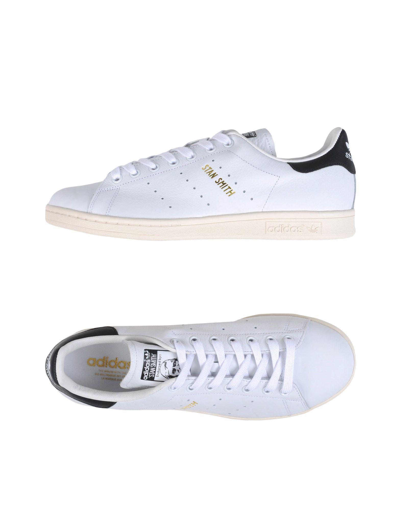 Rabatt echte Schuhe Adidas Originals Stan Smith  11182269XG
