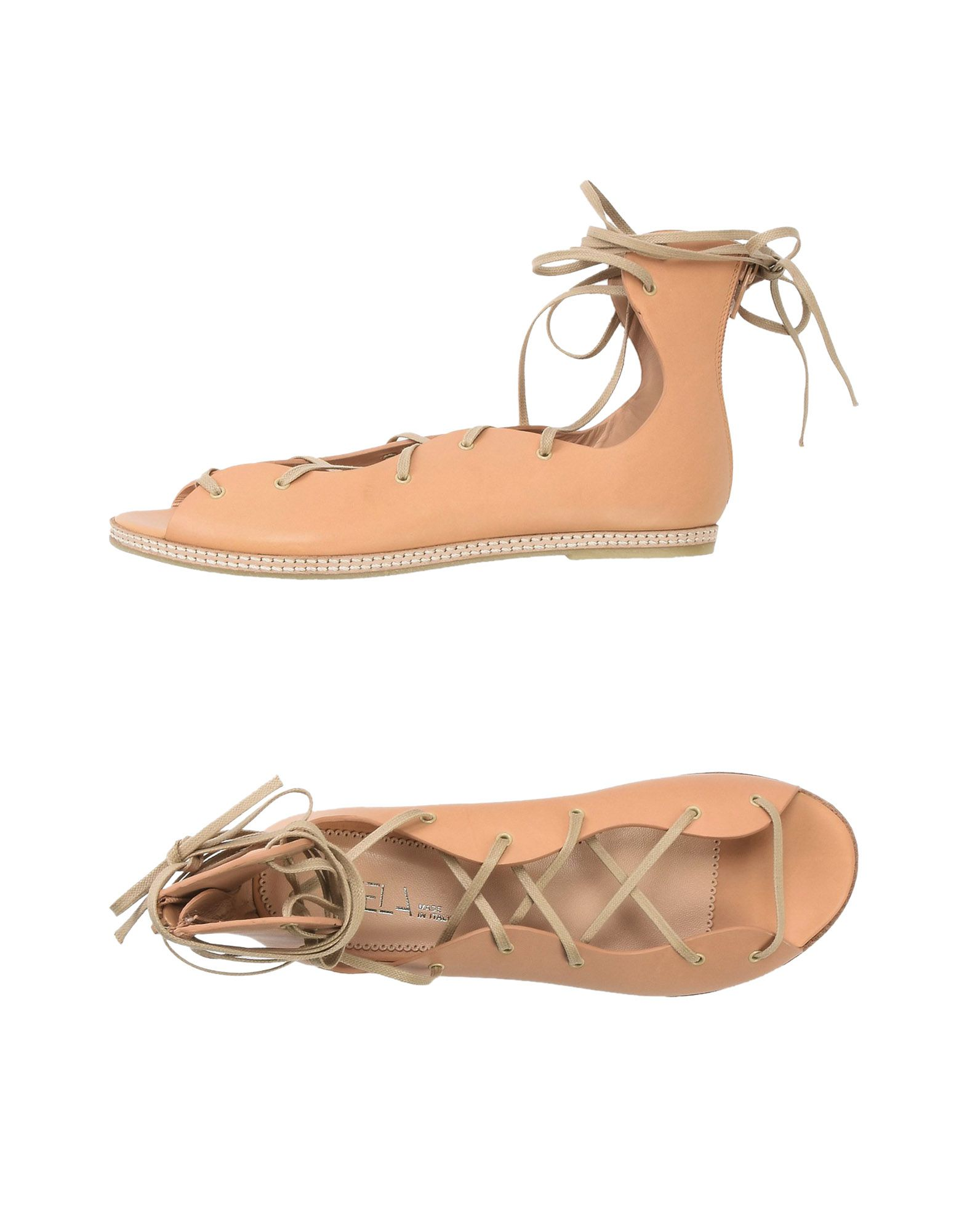 Chaussures - Sandales Tela PsmmiuNCvk