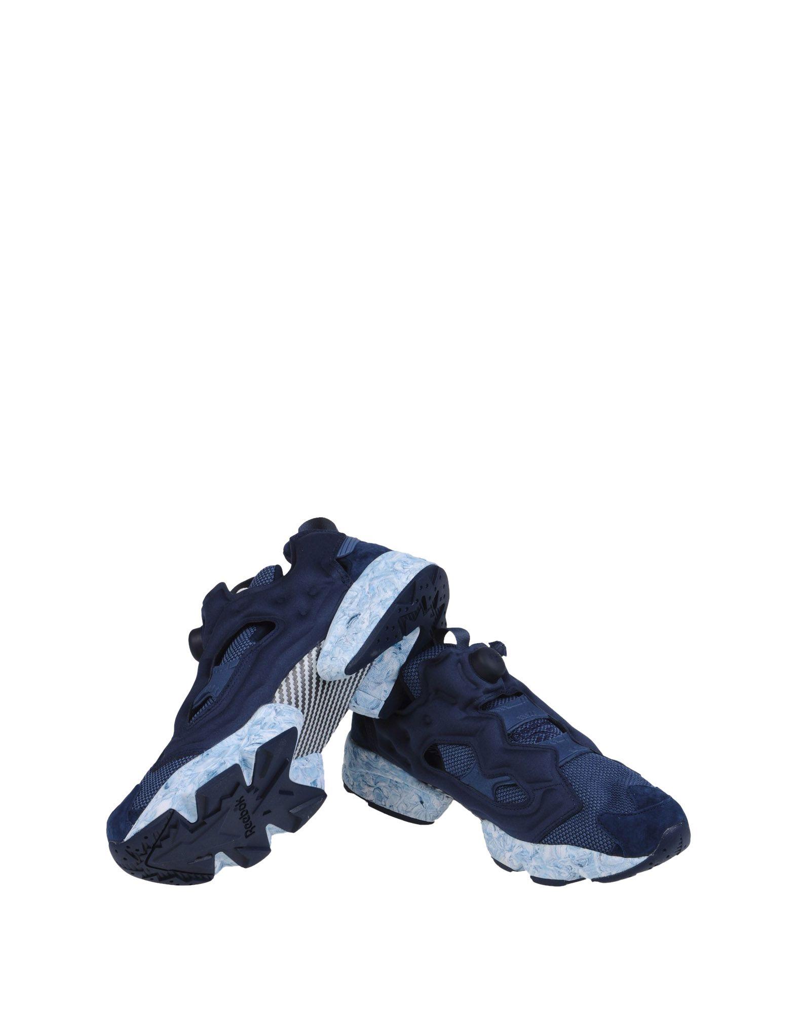 Sneakers Reebok Instapump Fury Achm - Homme - Sneakers Reebok sur