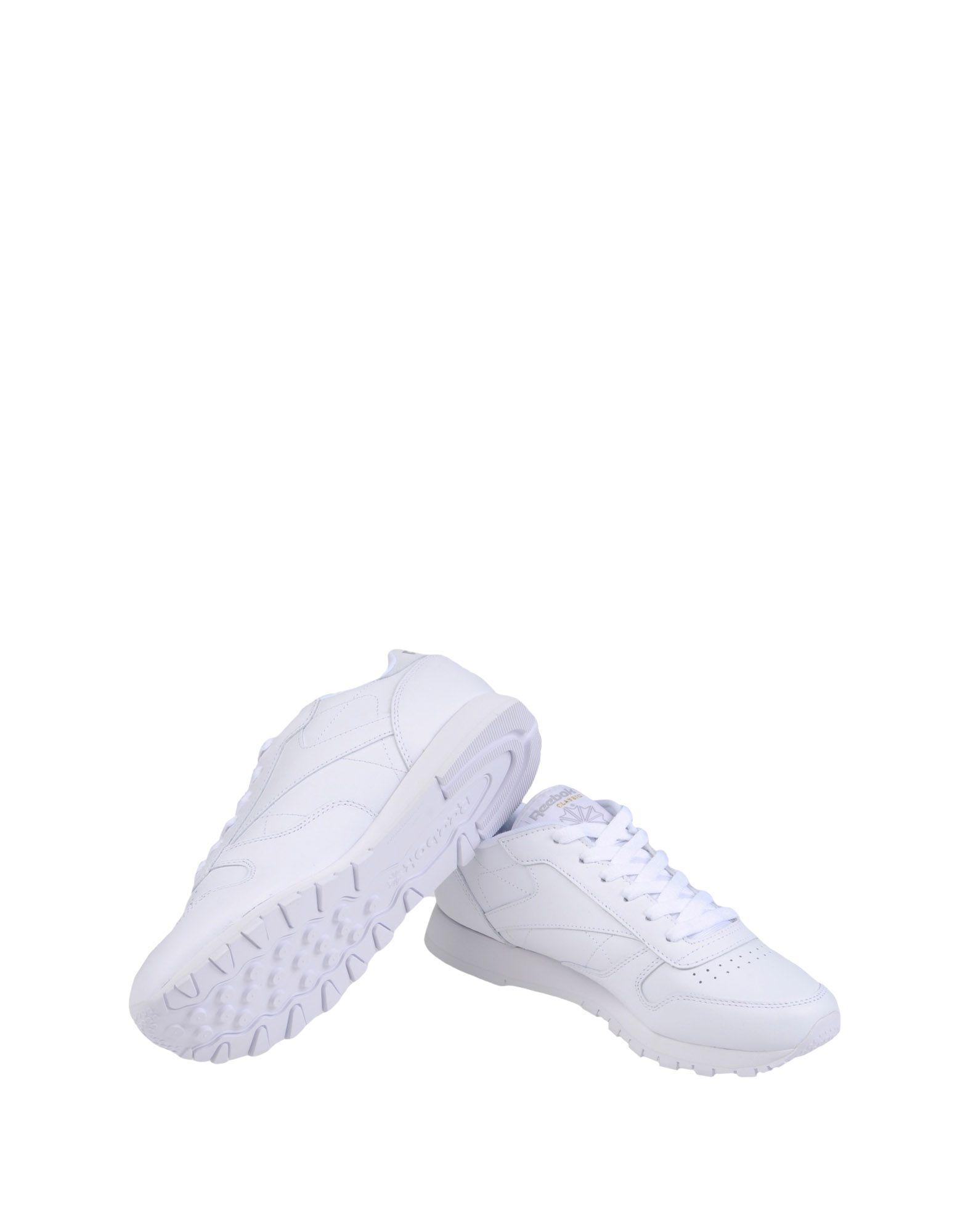 Reebok beliebte Cl Lthr  11182413JM Gute Qualität beliebte Reebok Schuhe 30e573