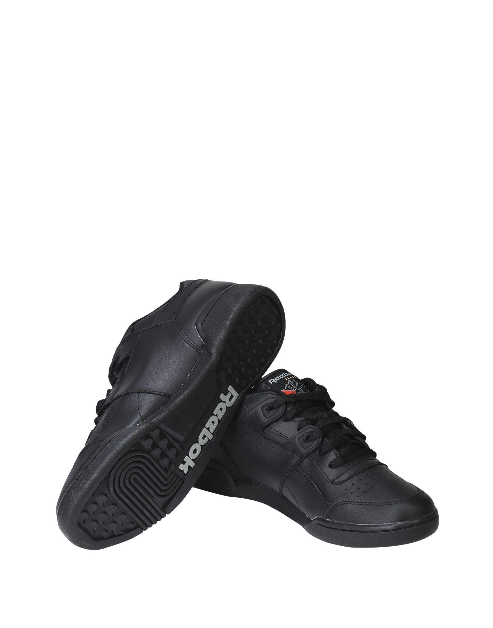 Rabatt echte  Schuhe Reebok Workout Plus  echte 11182440DB 5d1cca