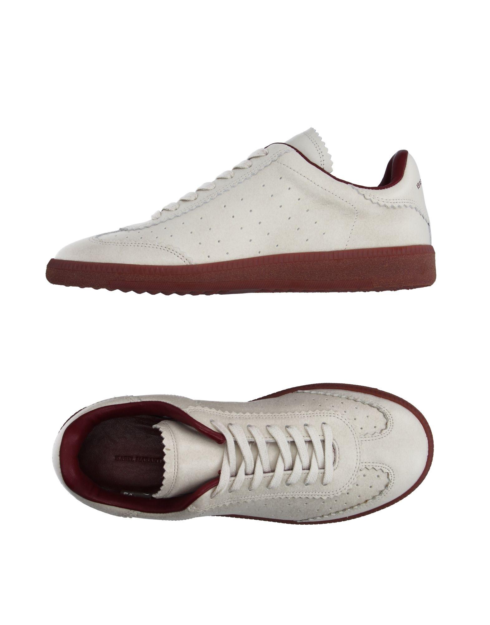 Isabel Marant Étoile Sneakers - Women Isabel Marant  Étoile Sneakers online on  Marant Canada - 11182450EQ c873d0