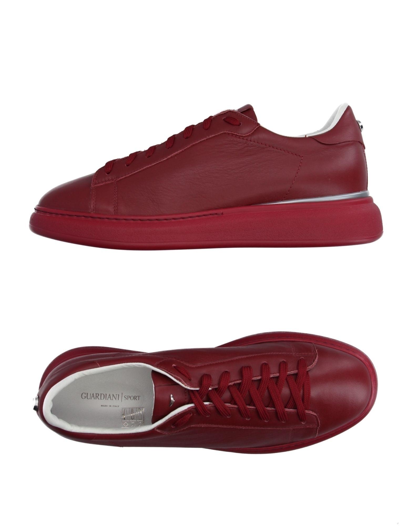 Sneakers Alberto Guardiani Uomo - 11182482VM
