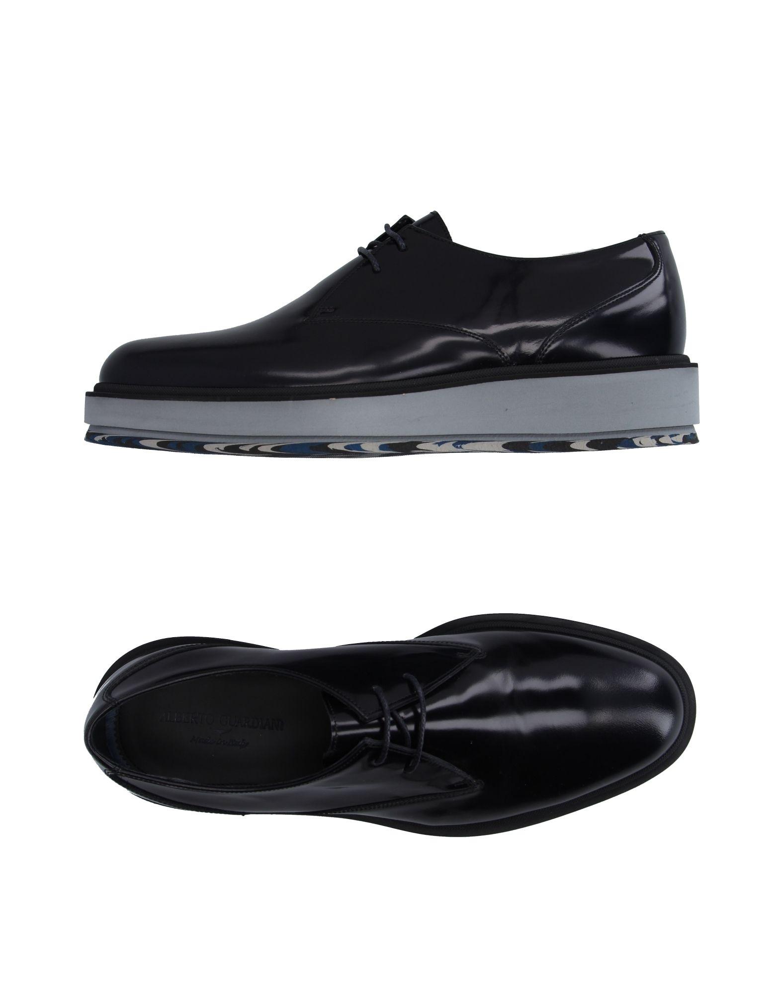 Alberto Guardiani Schnürschuhe Herren beliebte  11182511OM Gute Qualität beliebte Herren Schuhe a1acbe