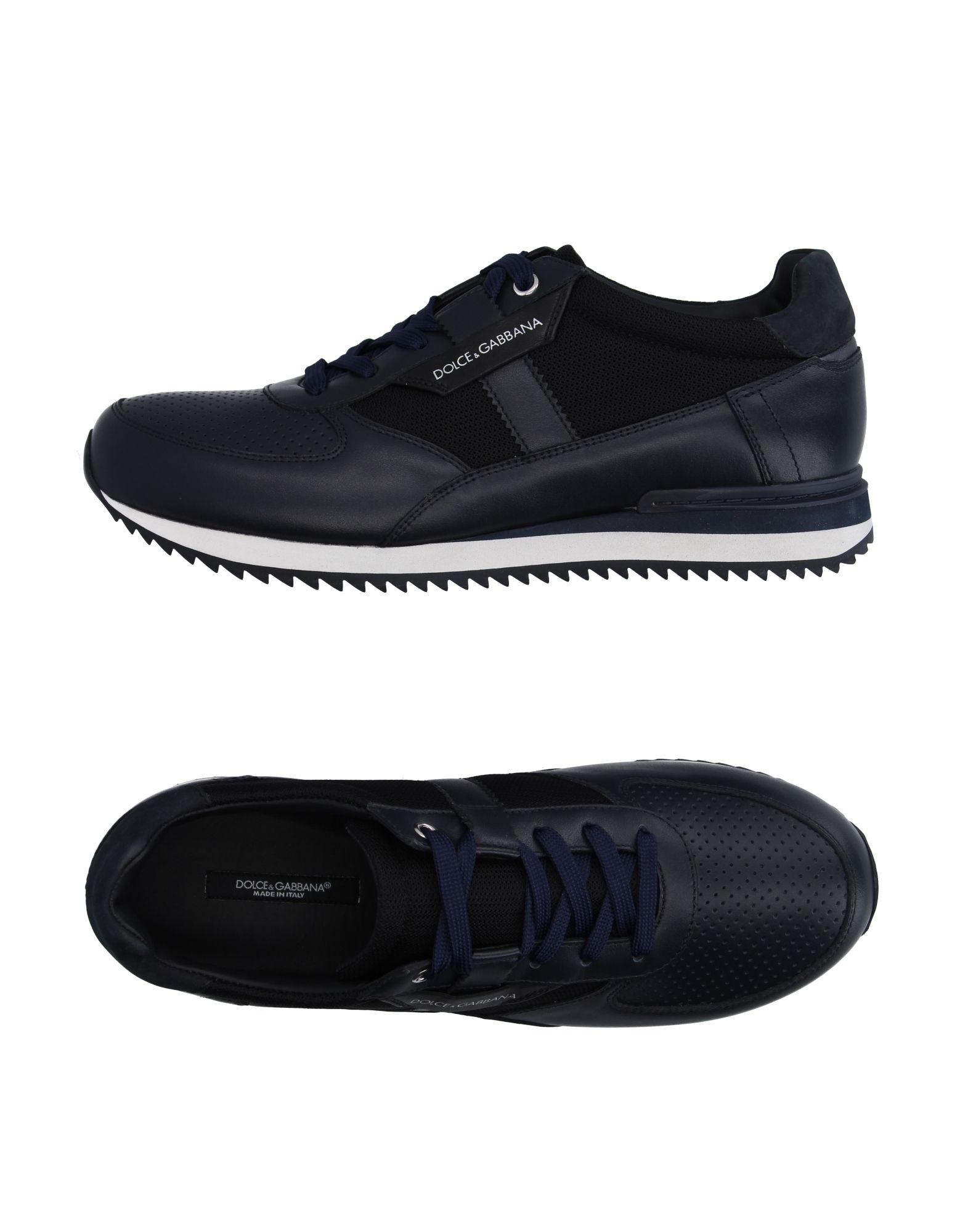 Dolce Men & Gabbana Sneakers - Men Dolce Dolce & Gabbana Sneakers online on  United Kingdom - 11182577UL 15e9fb