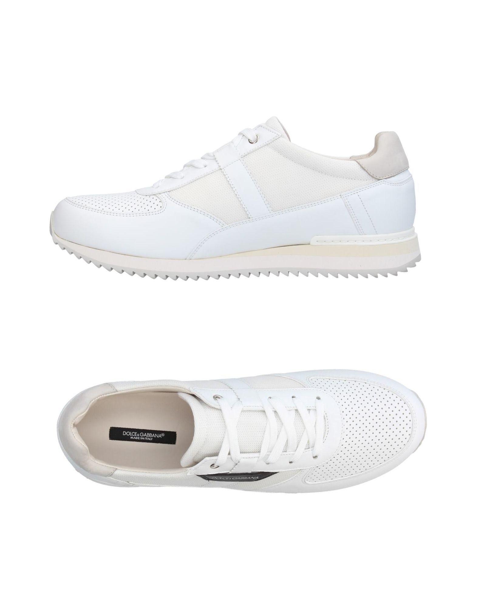 Dolce & Gabbana Sneakers Herren  11182577XI Gute Qualität beliebte Schuhe