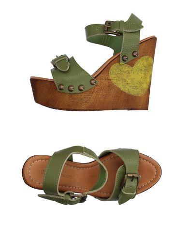 STELLA RITTWAGEN - Sandals